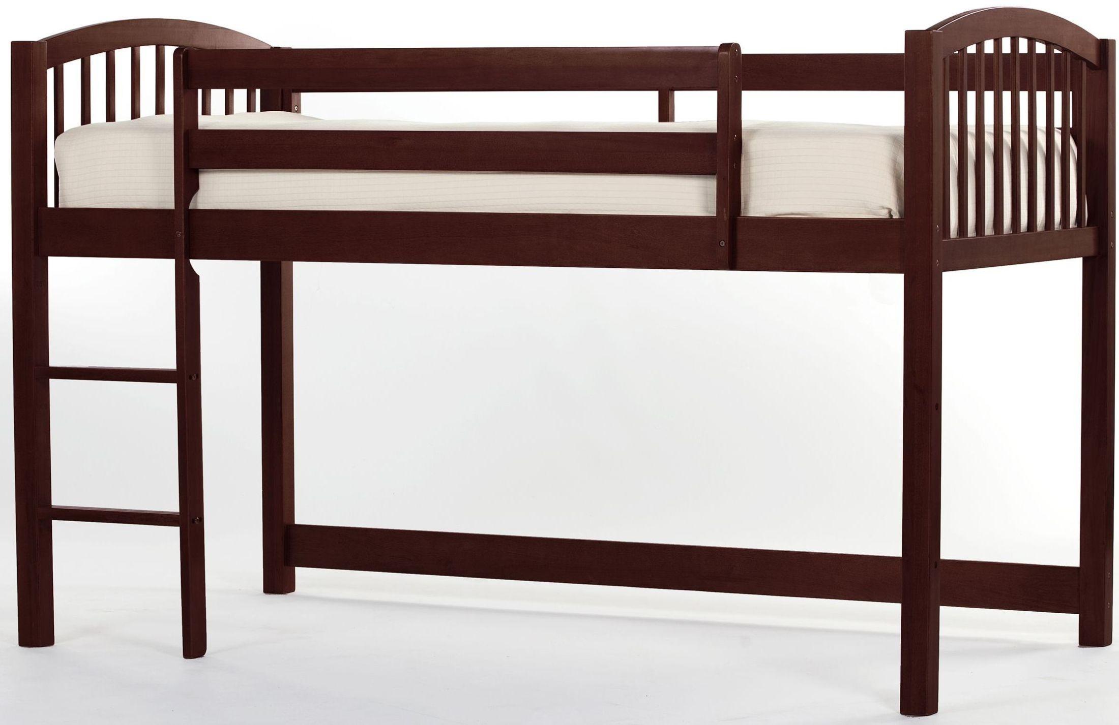 School House Cherry Twin Junior Loft Bed From Ne Kids