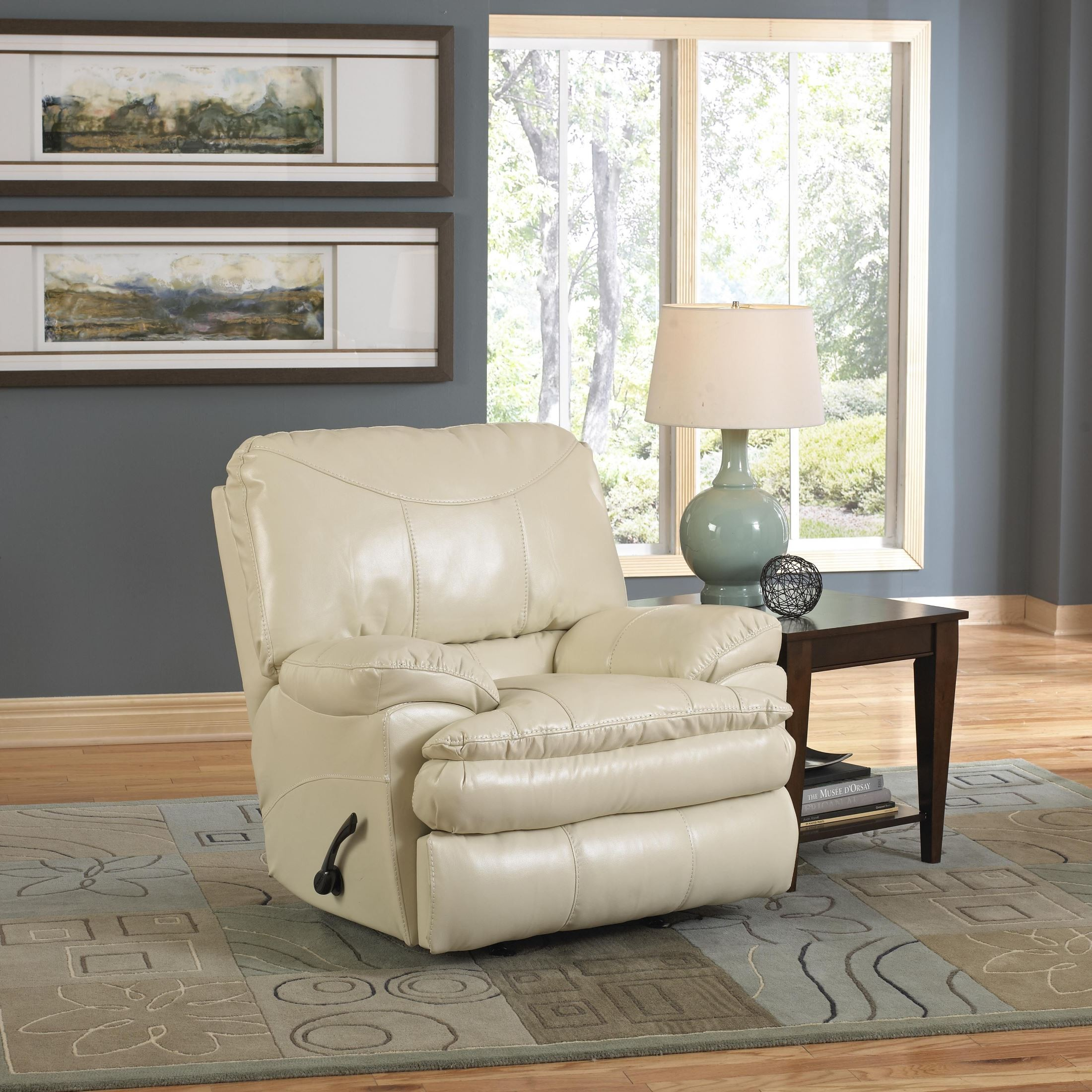 Perez Ice Recliner From Catnapper 41402100000000000 Coleman Furniture