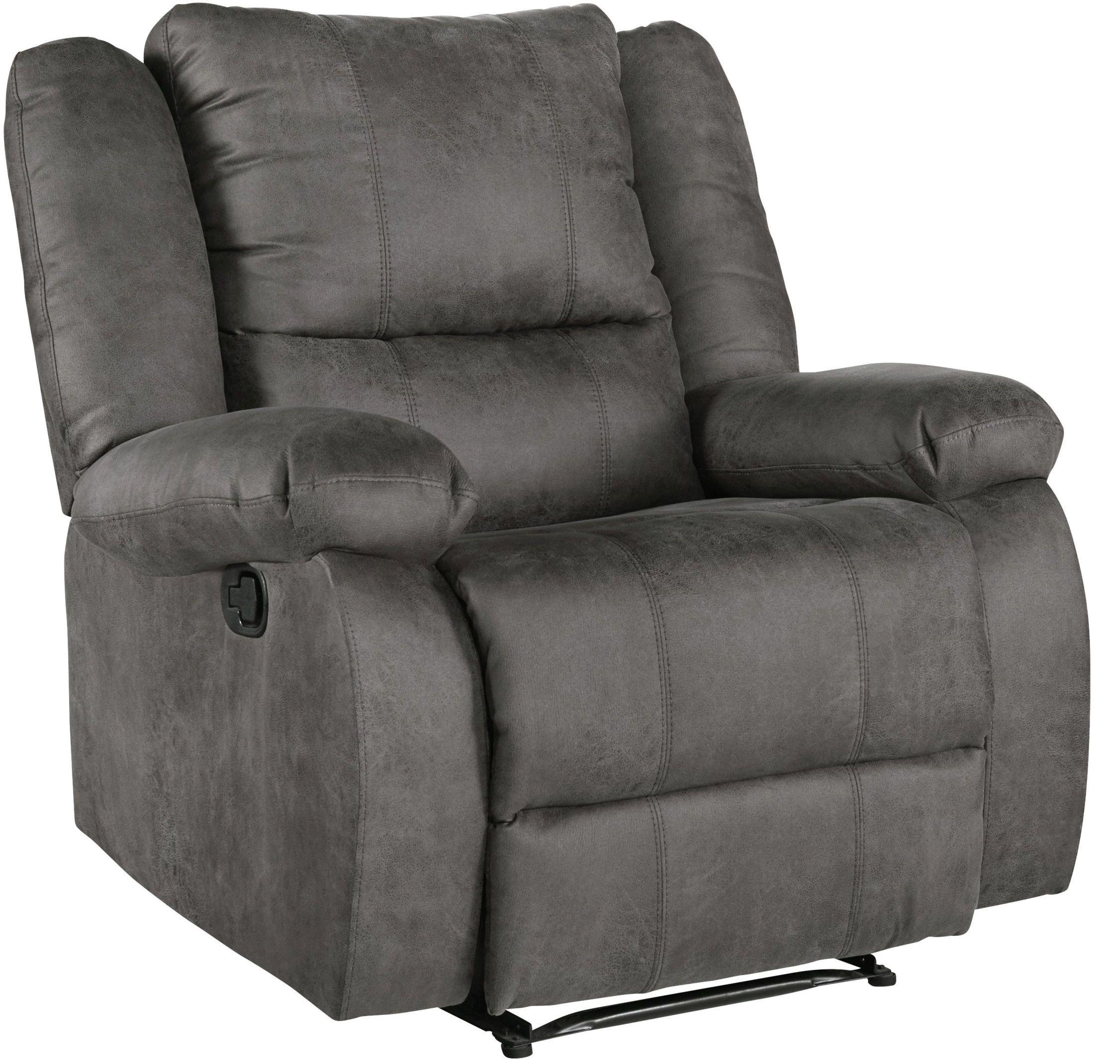 mitchell grey recliner. mitchell grey recliner from standard furniture  coleman furniture
