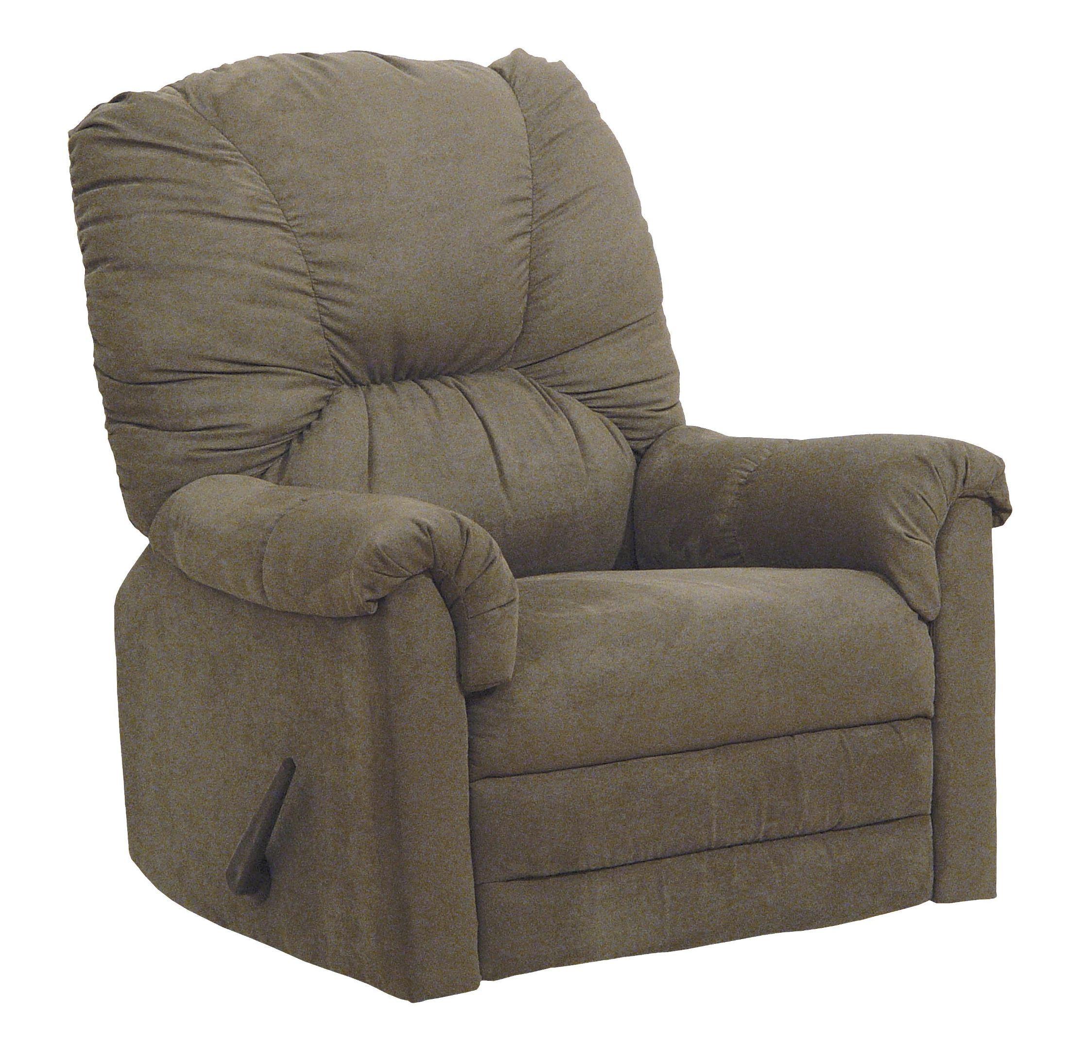 Winner herbal rocker recliner from catnapper 42342211215 for Catnapper cloud nine chaise recliner
