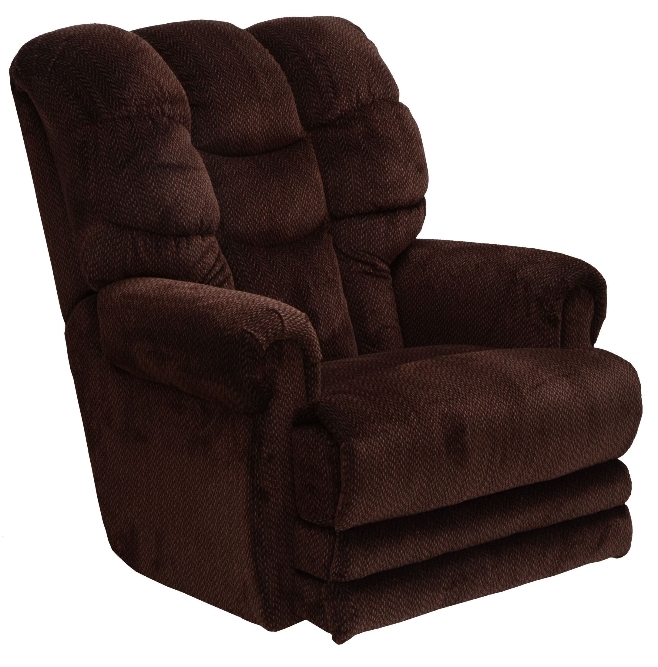 Malone vino lay flat power recliner from catnapper for Catnapper cloud nine chaise recliner