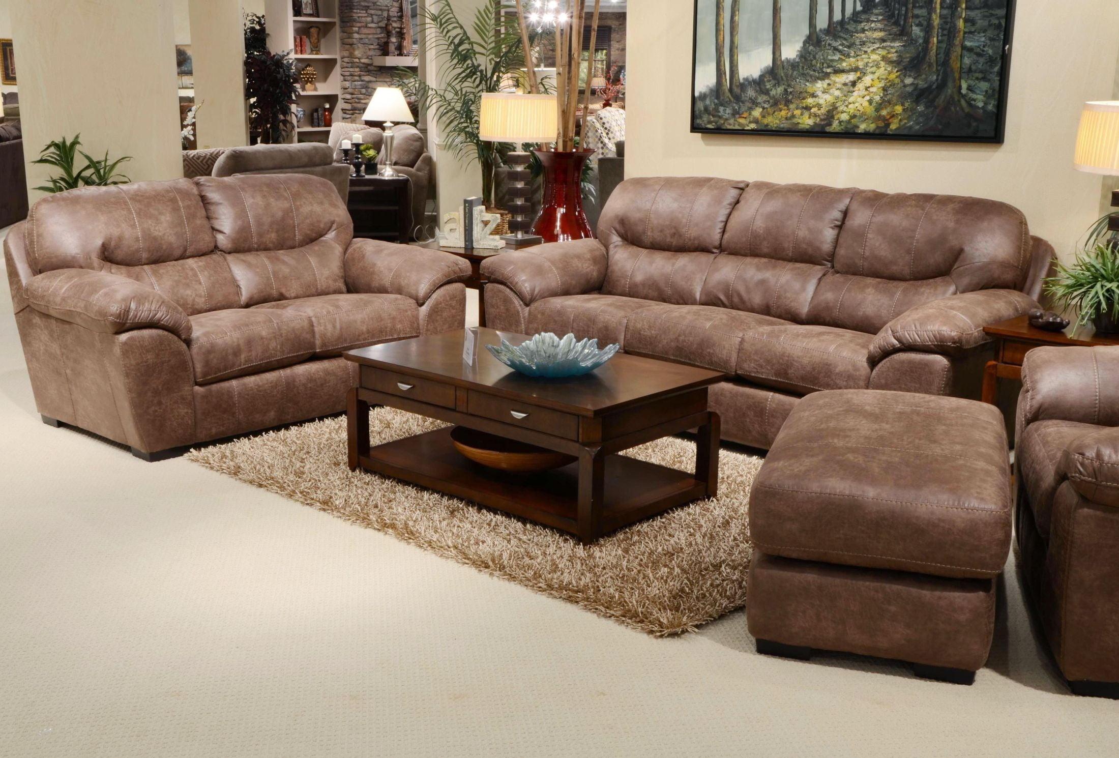 Grant Silt Living Room Set From Jackson