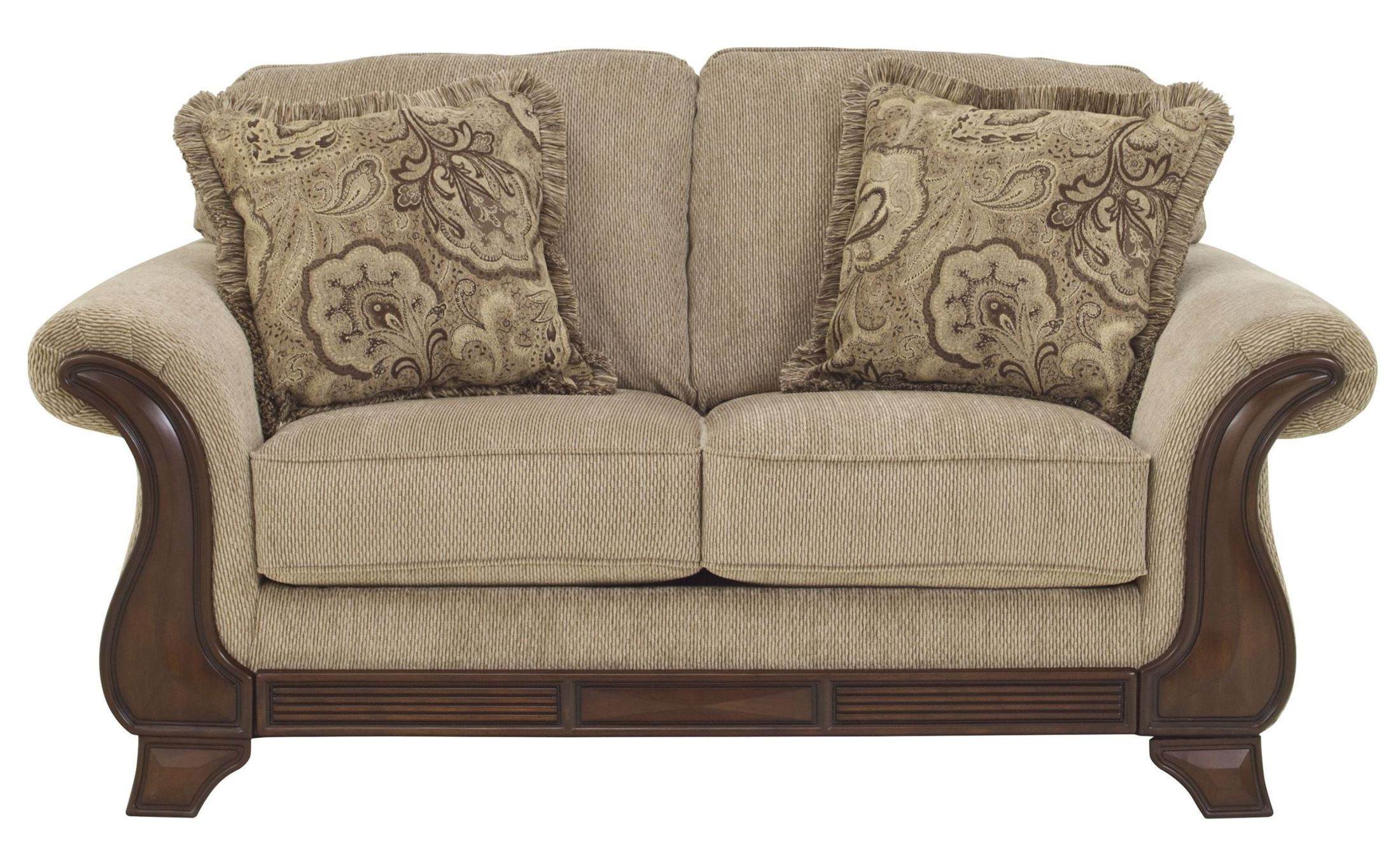Lanett Living Room Set From Ashley 4490038 Coleman