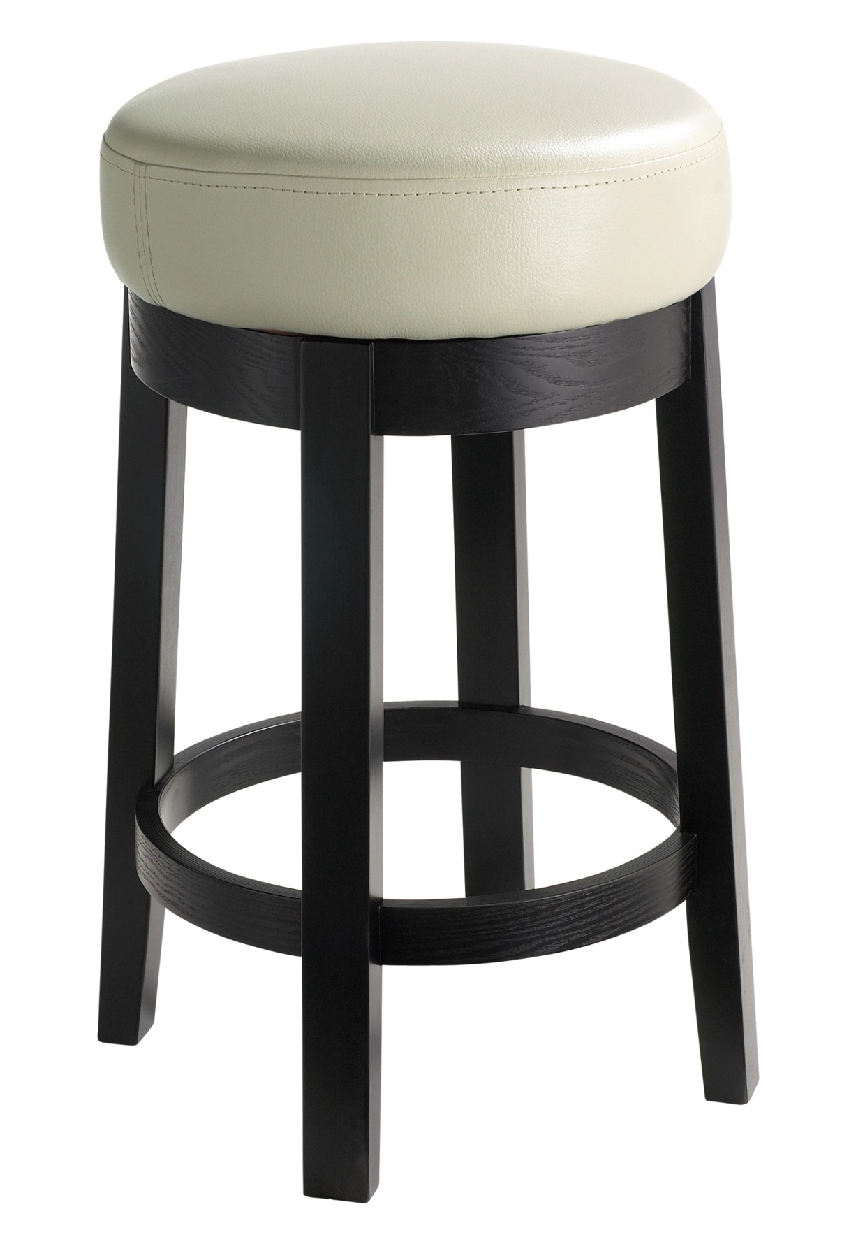 Cedric Cream Swivel Counter Stool From Sunpan 44923