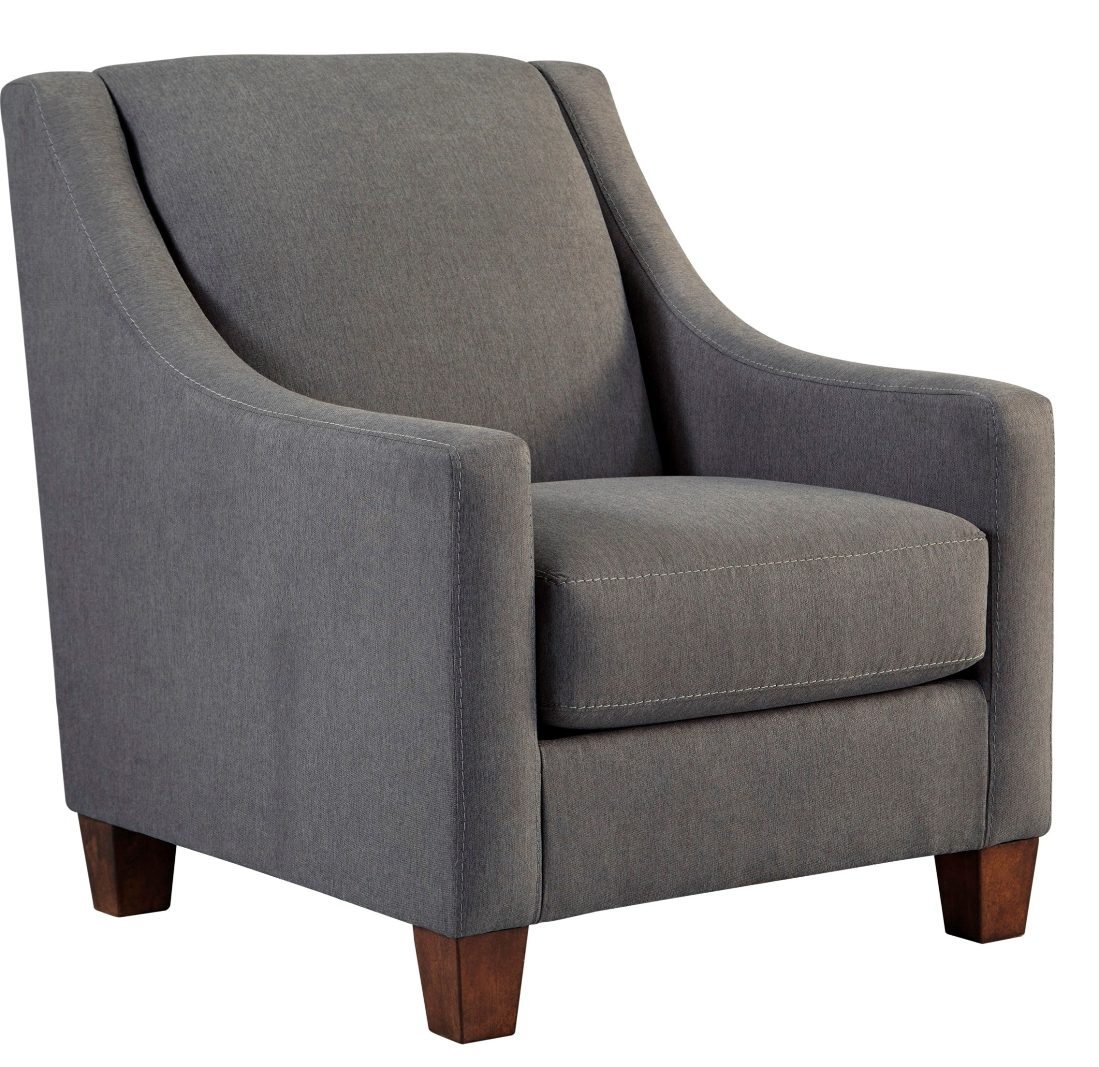Maier Charcoal Accent Chair From Ashley 4520021