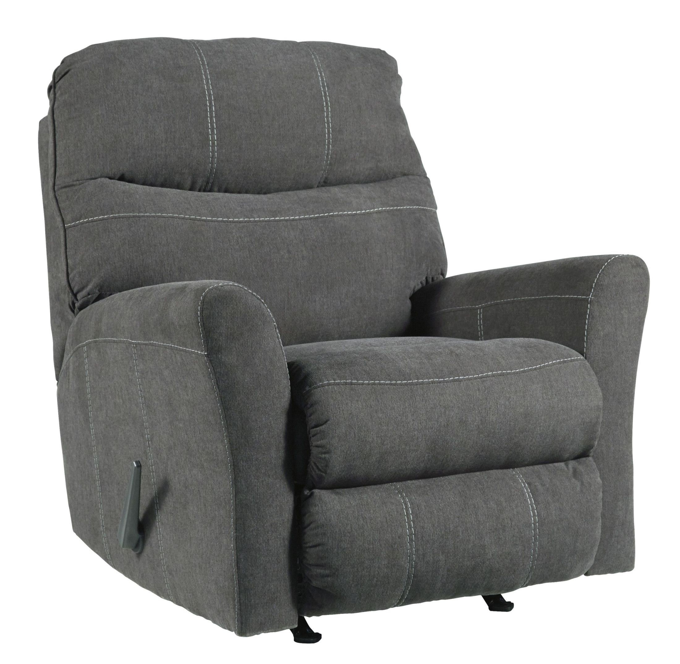 Maier Charcoal Laf Sectional From Ashley 45200 16 67
