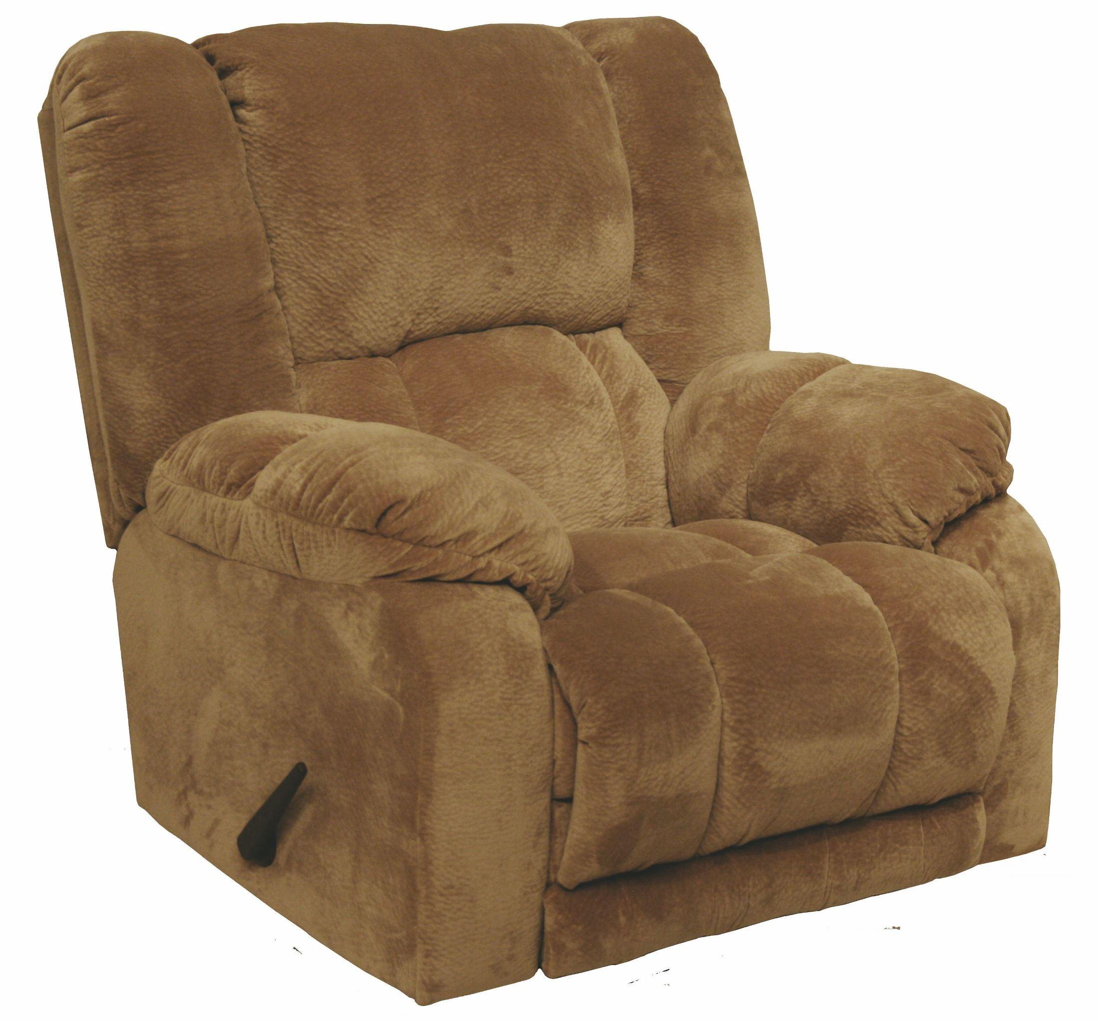 Hogan camel inch away recliner from catnapper 45424233436 for Catnapper cloud nine chaise recliner
