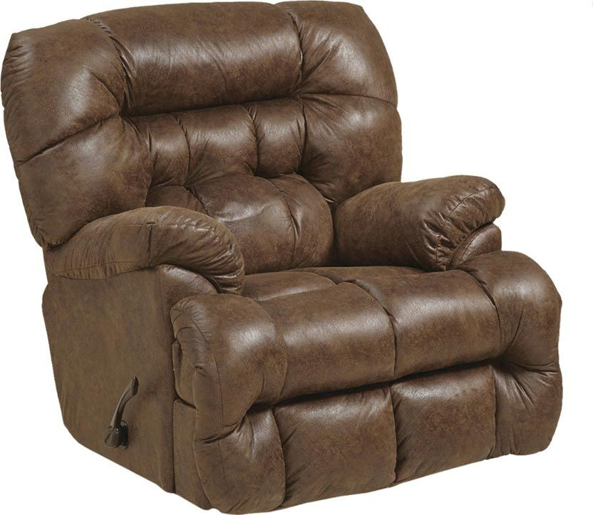 Colson canyon chaise rocker recliner from catnapper for Catnapper cloud nine chaise recliner