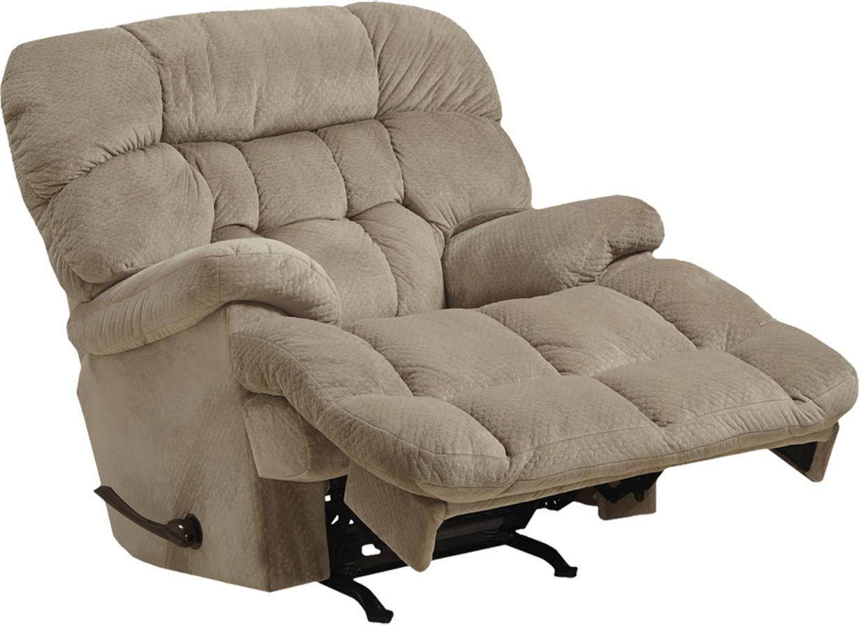 Colson driftwood chaise rocker recliner from catnapper for Catnapper chaise