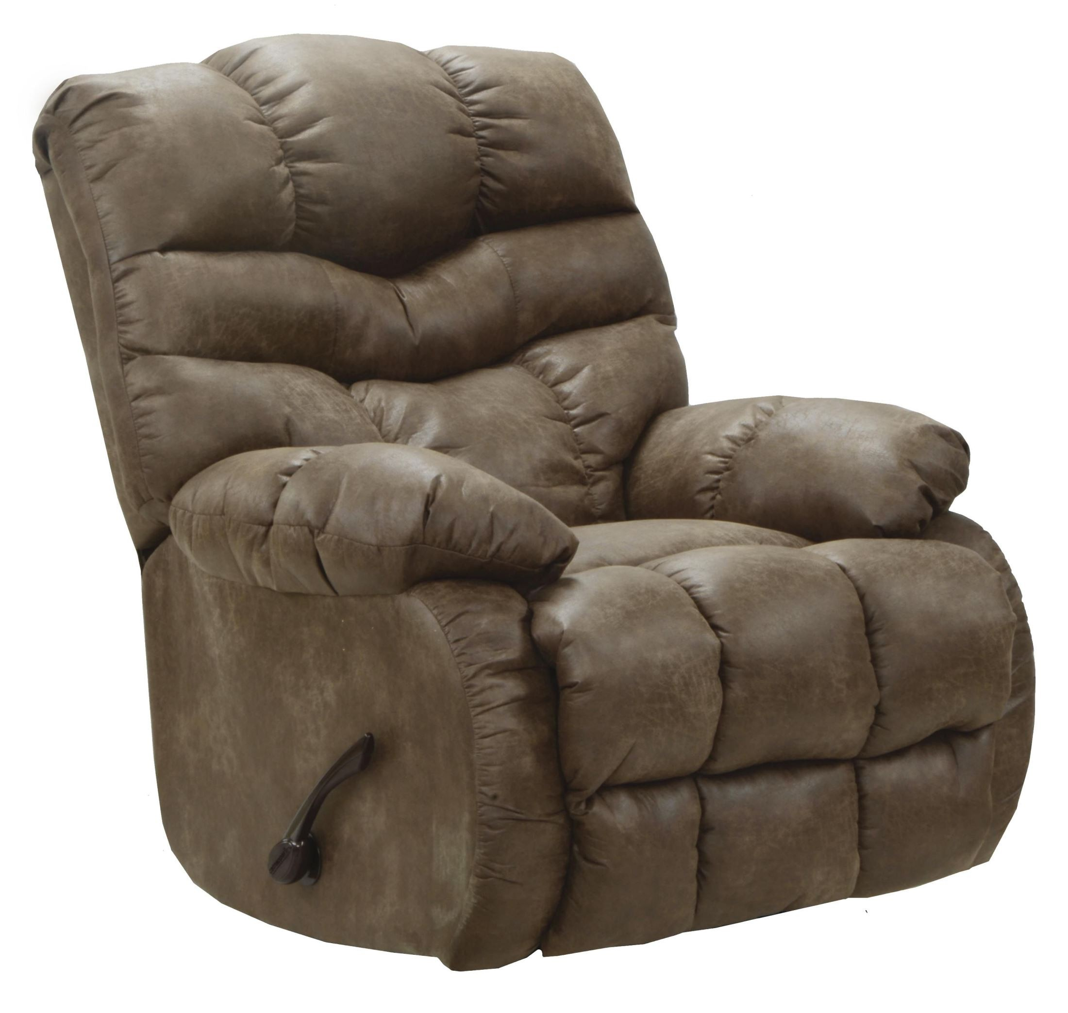 Berman silt rocker recliner from catnapper 47382122749 for Catnapper cloud nine chaise recliner