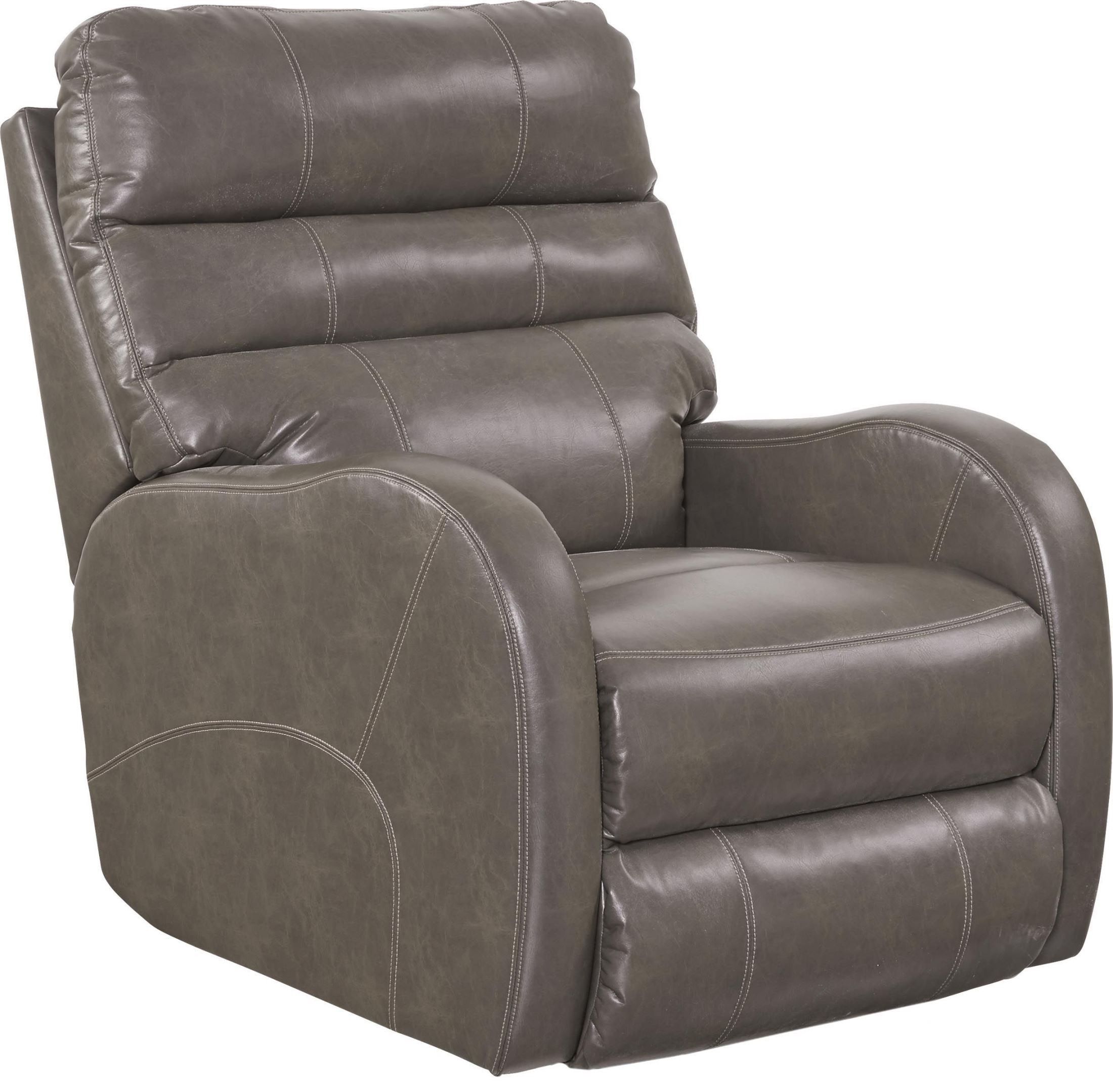 Searcy ash wall hugger power recliner from catnapper for Catnapper cloud nine chaise recliner