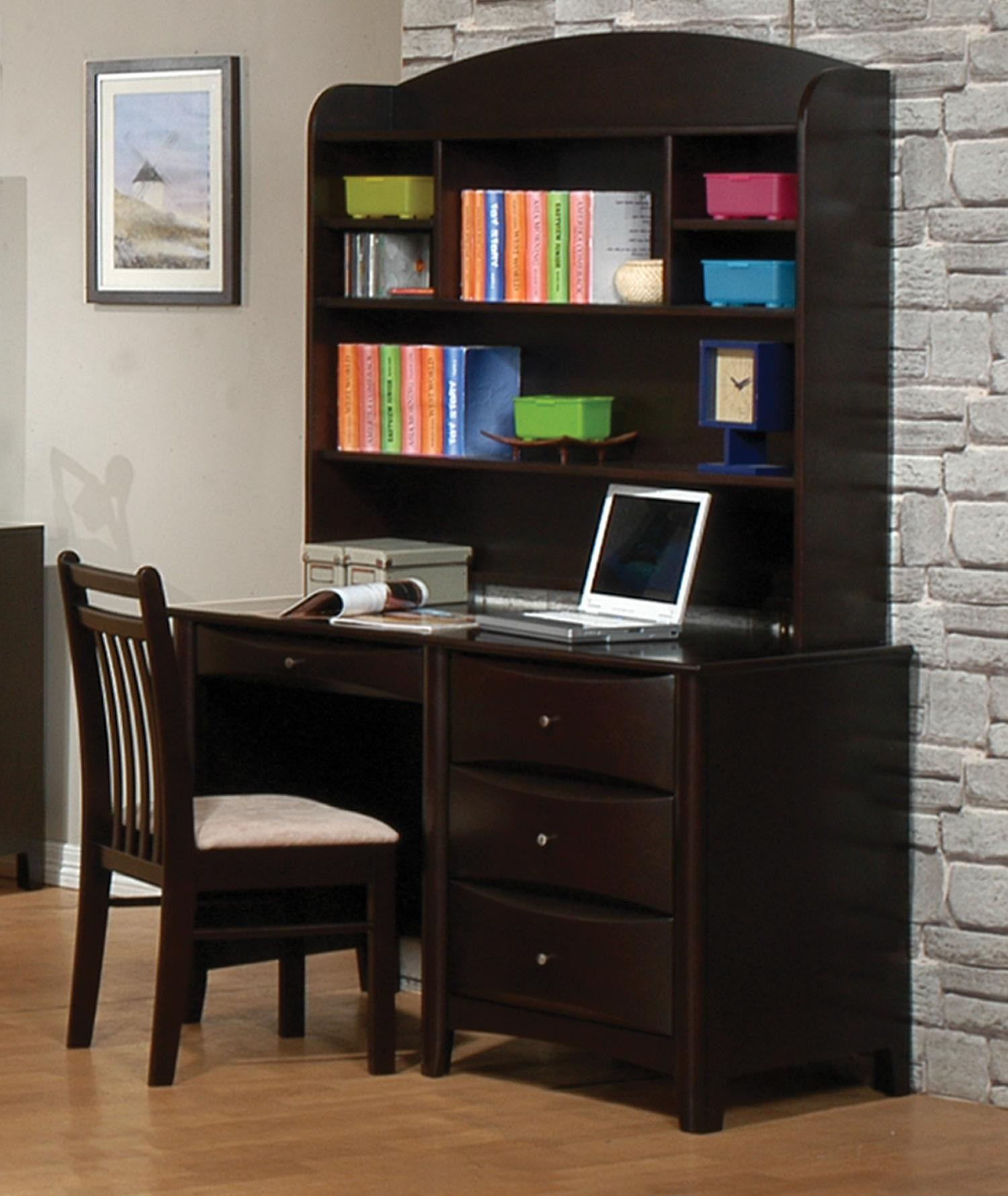 Phoenix youth storage bedroom set 400180 from coaster - Youth bedroom furniture with storage ...