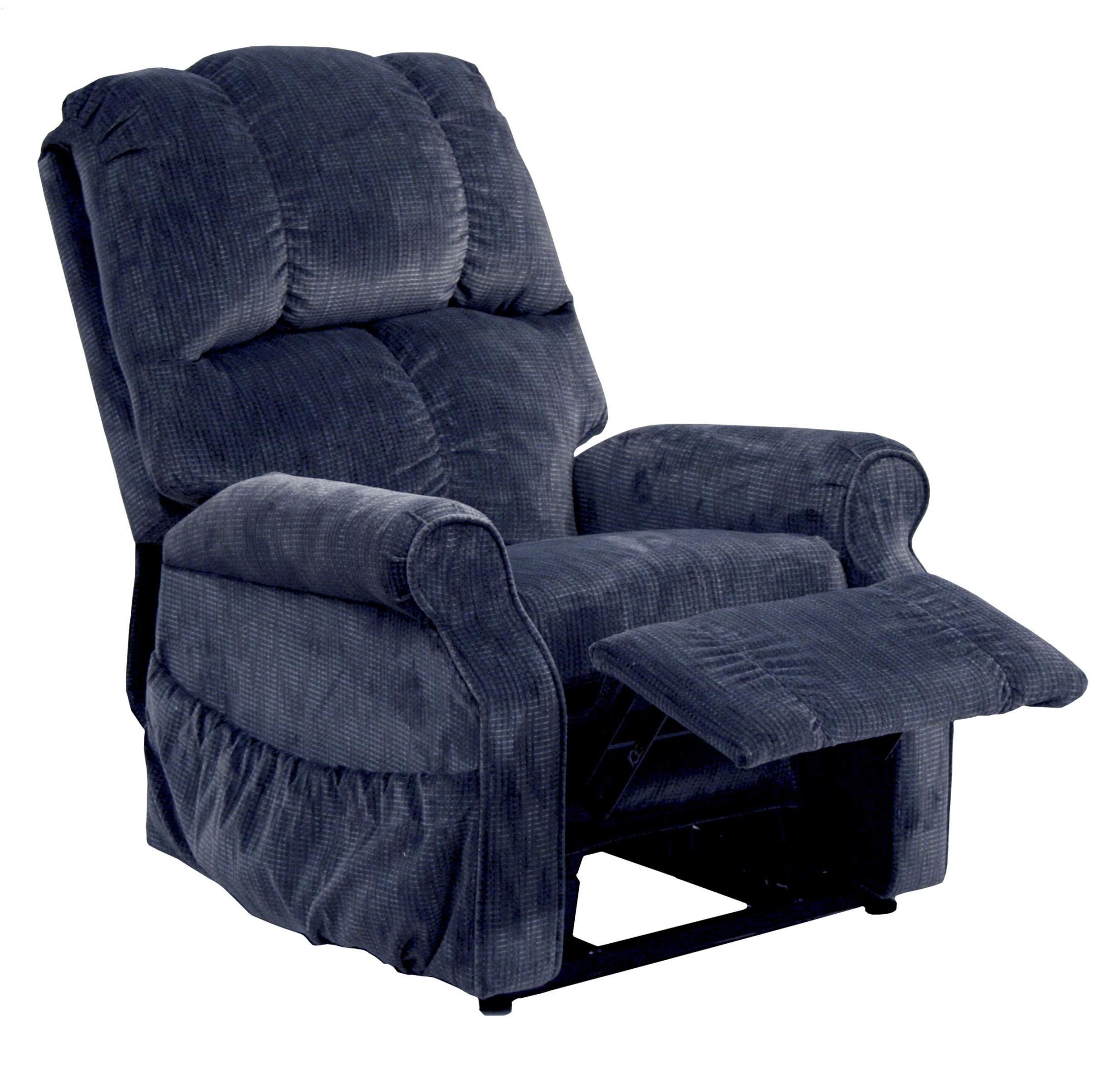 Somerset Black Pearl Power Lift Recliner From Catnapper