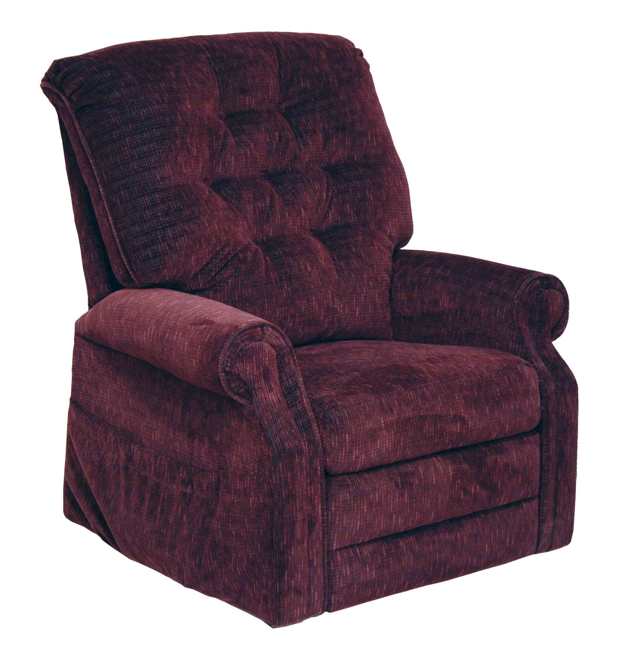 Patriot vino power lift recliner from catnapper for Catnapper cloud nine chaise recliner