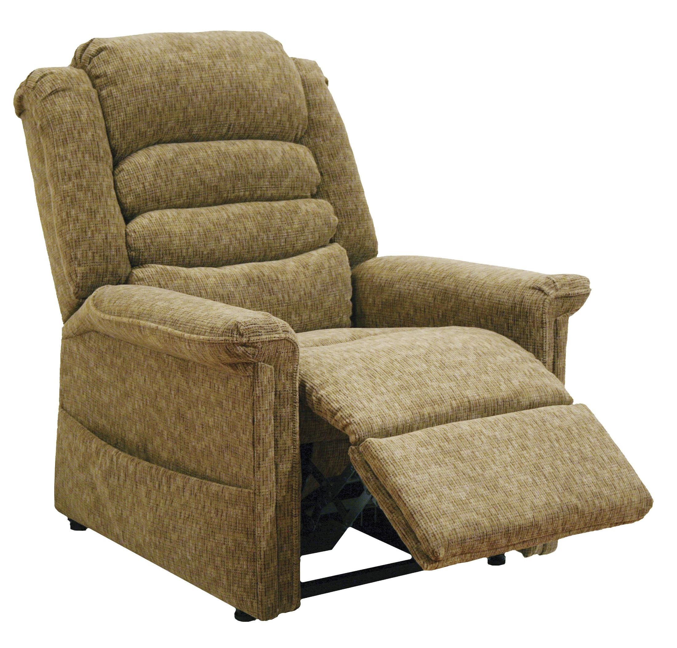 Soother autumn power lift recliner from catnapper for Catnapper cloud nine chaise recliner