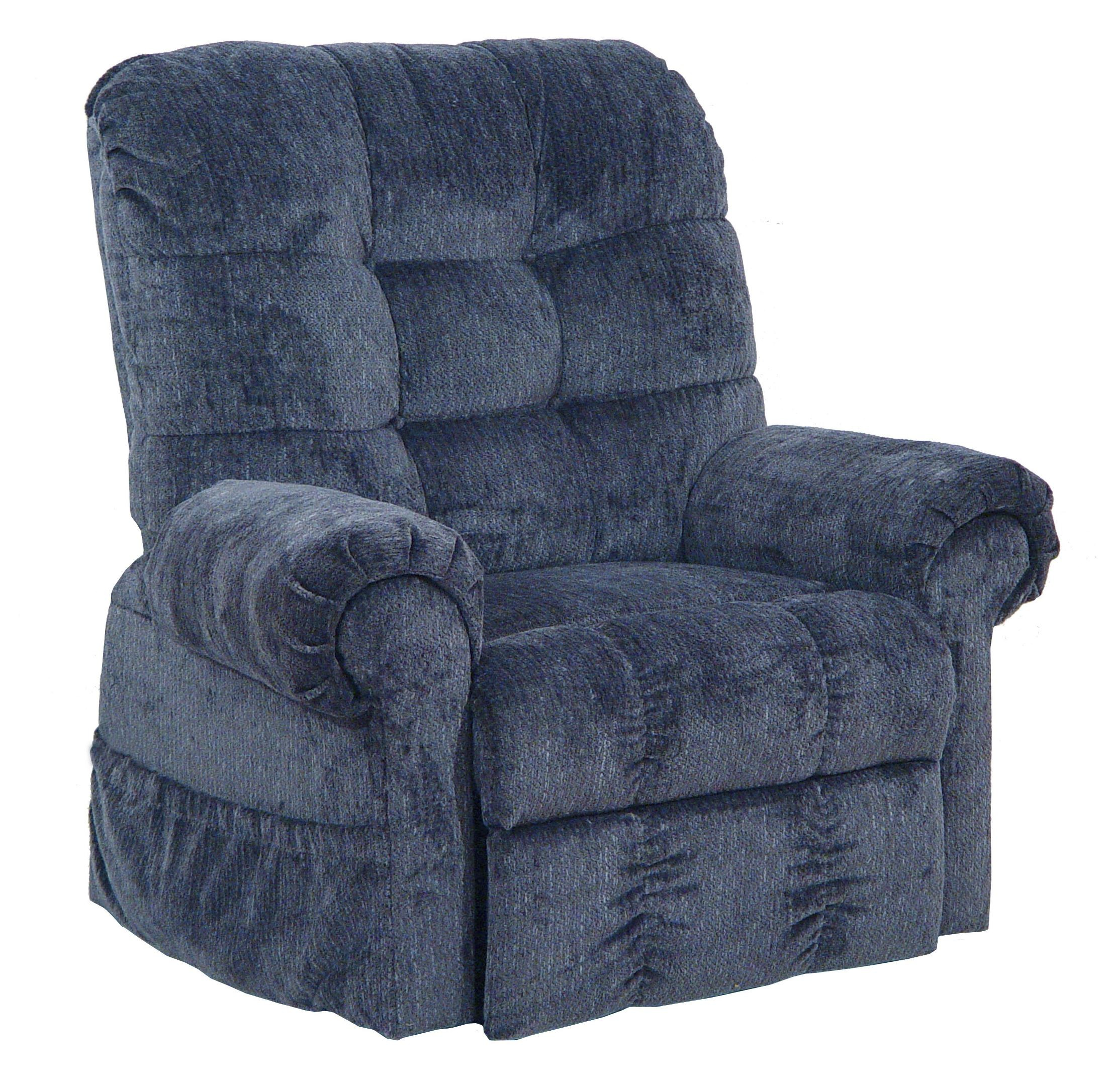 Omni black pearl power lift recliner from catnapper for Catnapper cloud nine chaise recliner
