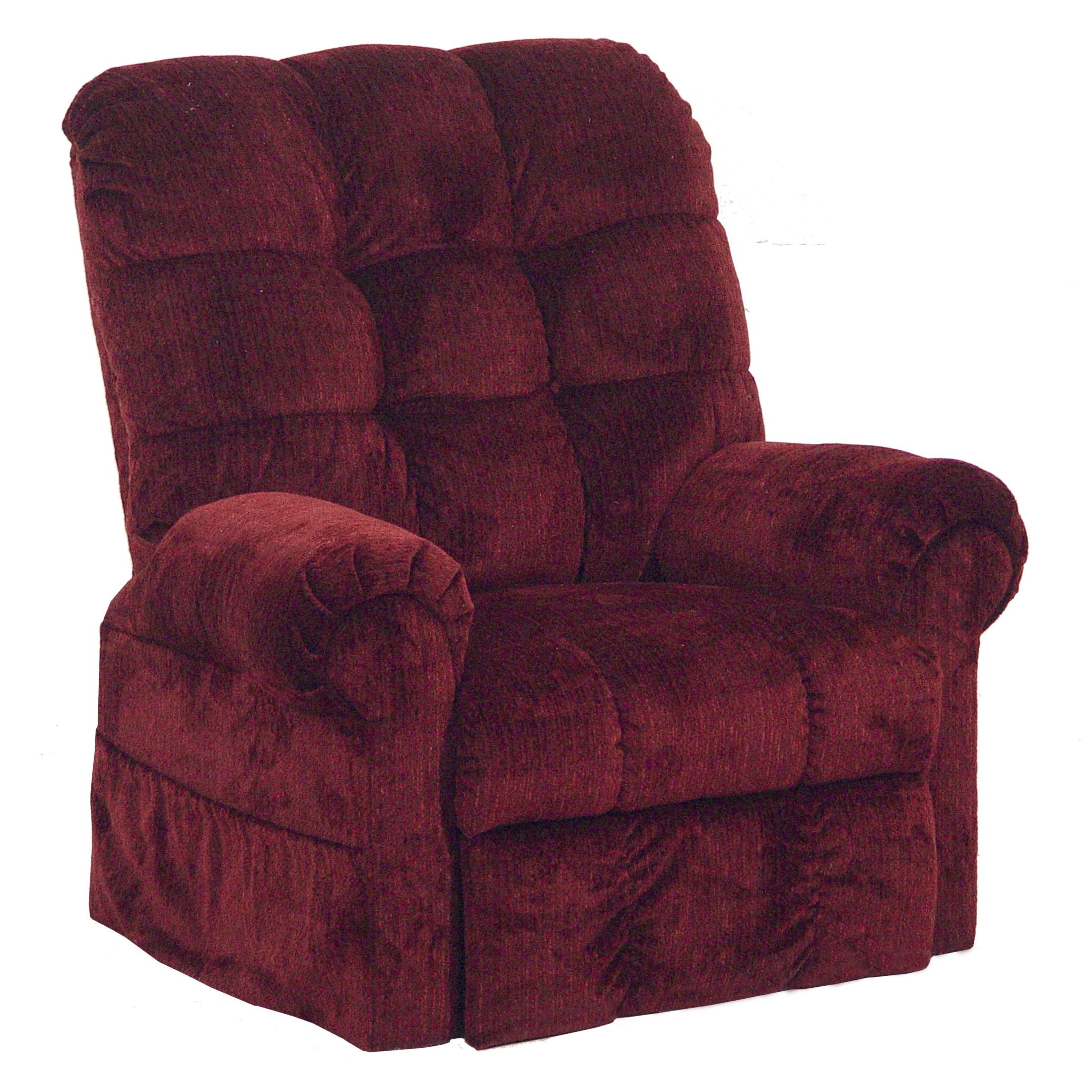 Omni chianti power lift recliner from catnapper for Catnapper cloud nine chaise recliner