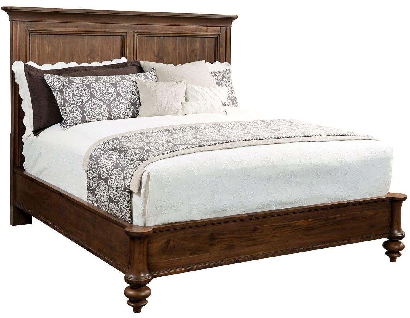 Broyhill Cascade Queen Bed