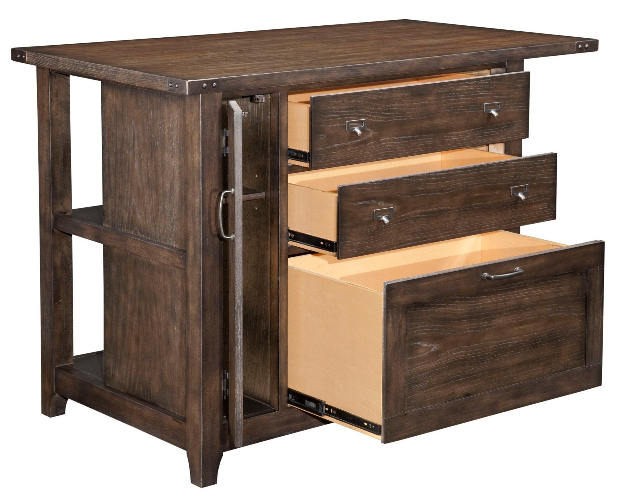 broyhill kitchen island garten moy broyhill attic retreat kitchen island 4990 1841