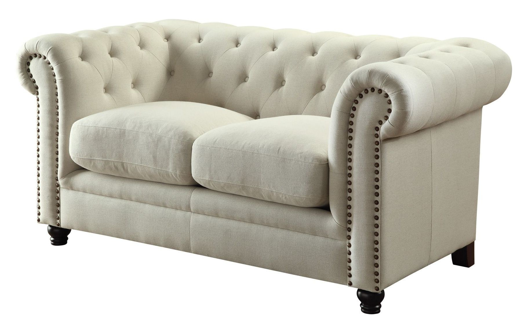 Roy Loveseat From Coaster 504555 Coleman Furniture