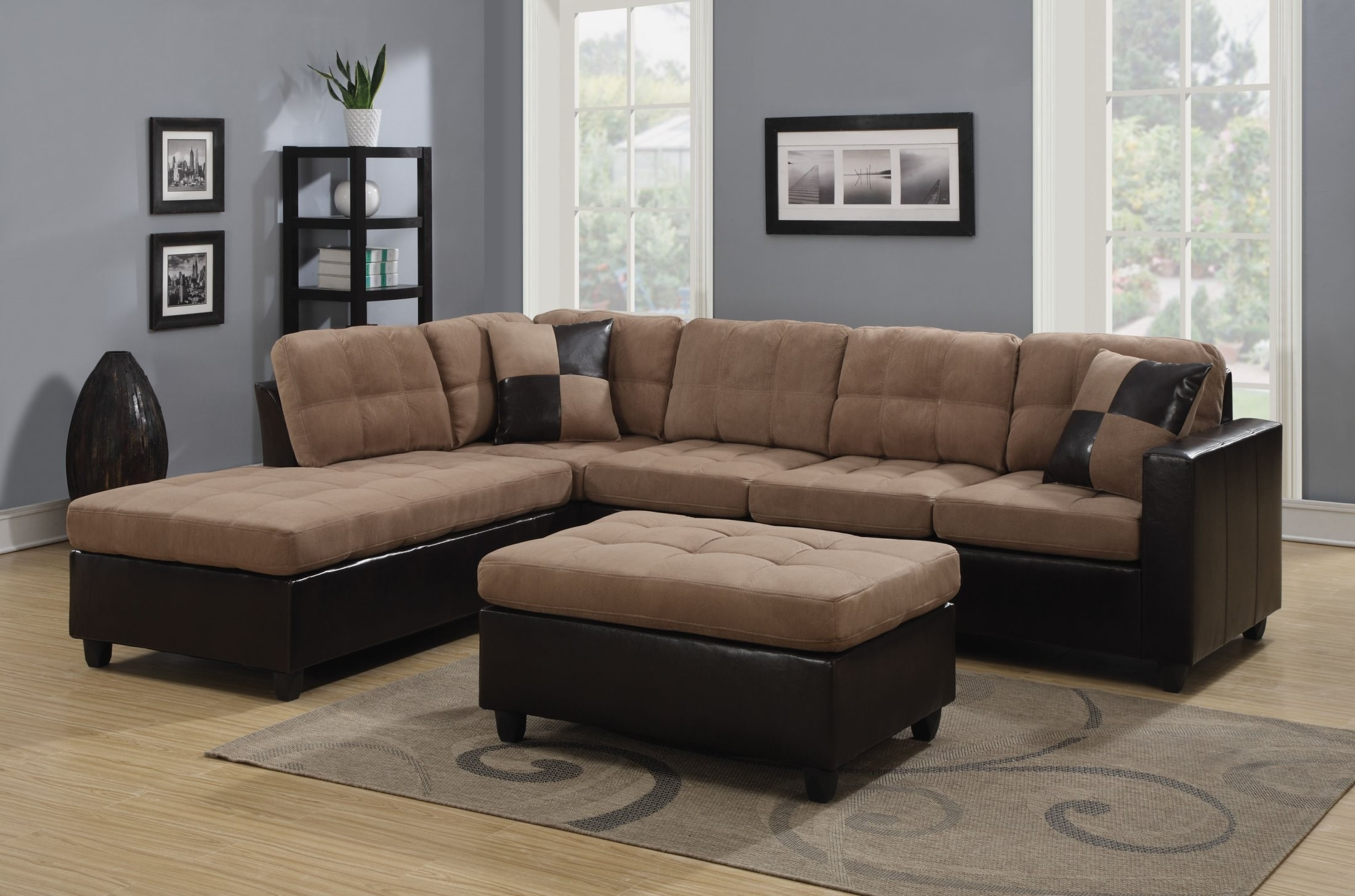 High Quality Coleman Furniture Good Looking