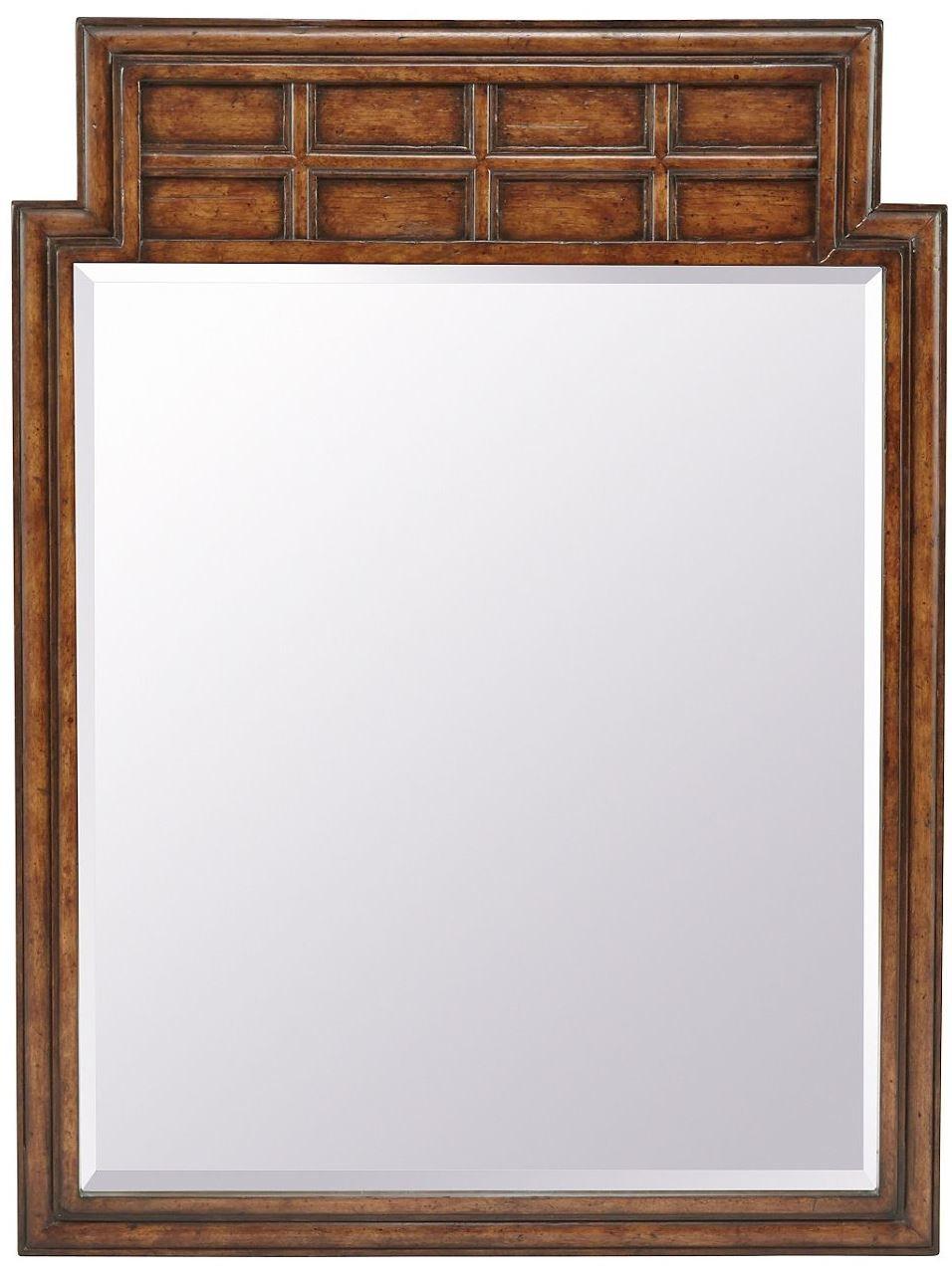 tilden hearth mirror from stanley coleman furniture