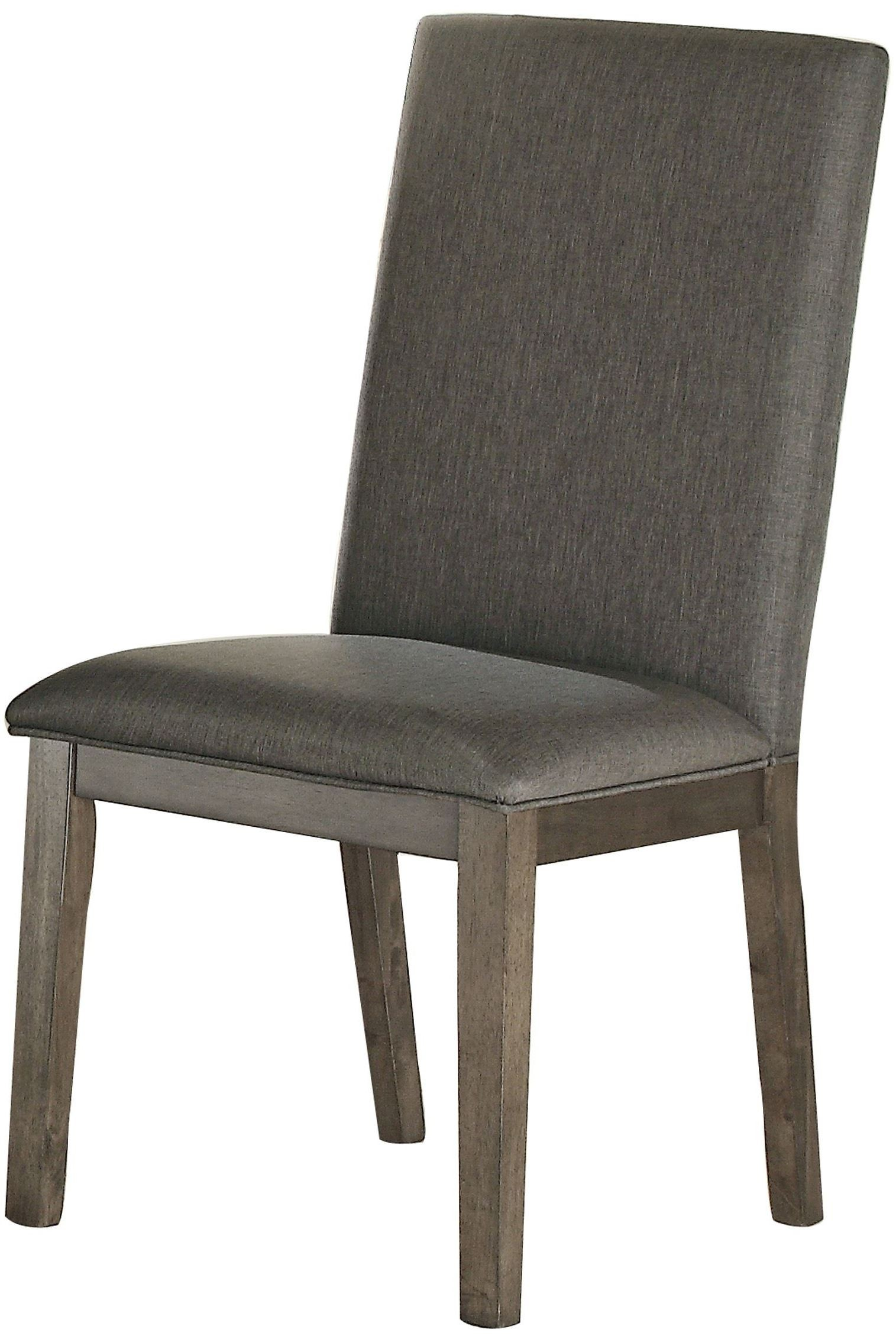 Fulton Side Chair From Homelegance 5169s Coleman Furniture