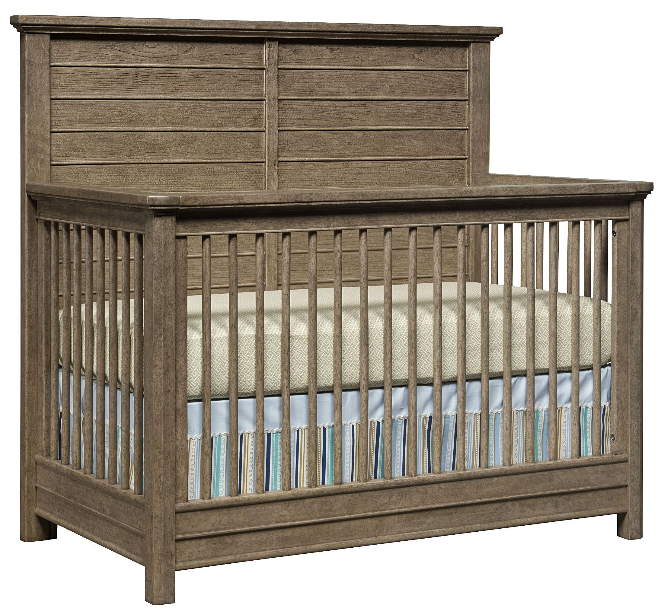 Driftwood Park Sunflower Seed Built To Grow Crib From