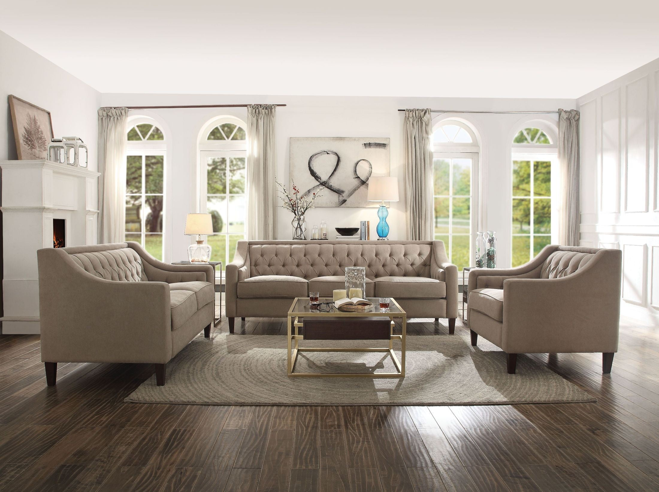 set livings used cleopatra frame beige size top formal living ebay furniture room dark traditional grain versace full of leather sofa wood breathtaking couch cream italian