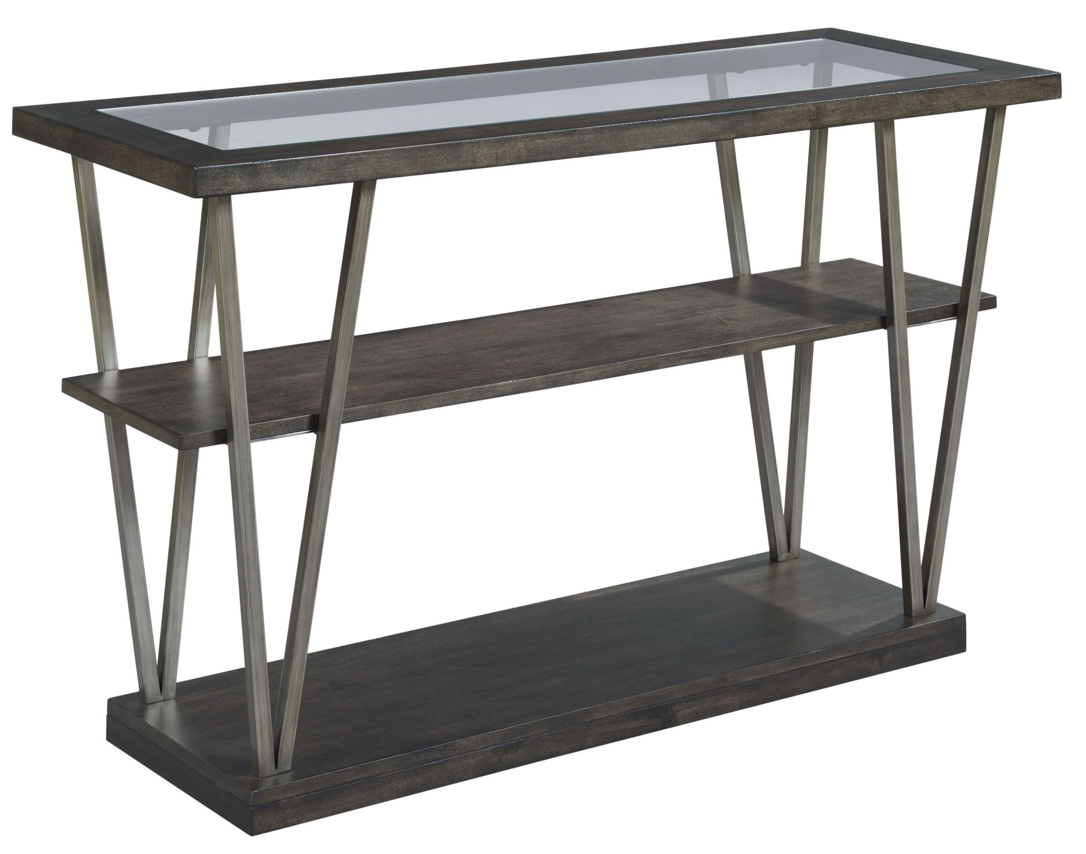 Jupiter Cube Occasional Table Set from Hammary 543 913