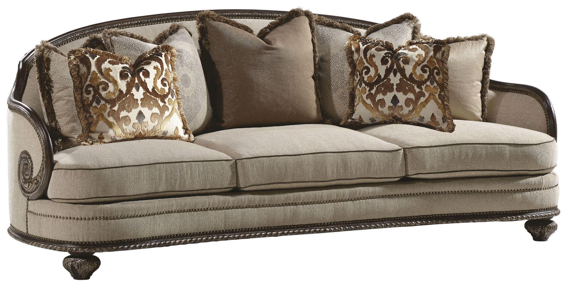 Delightful Chamberlain Sofa