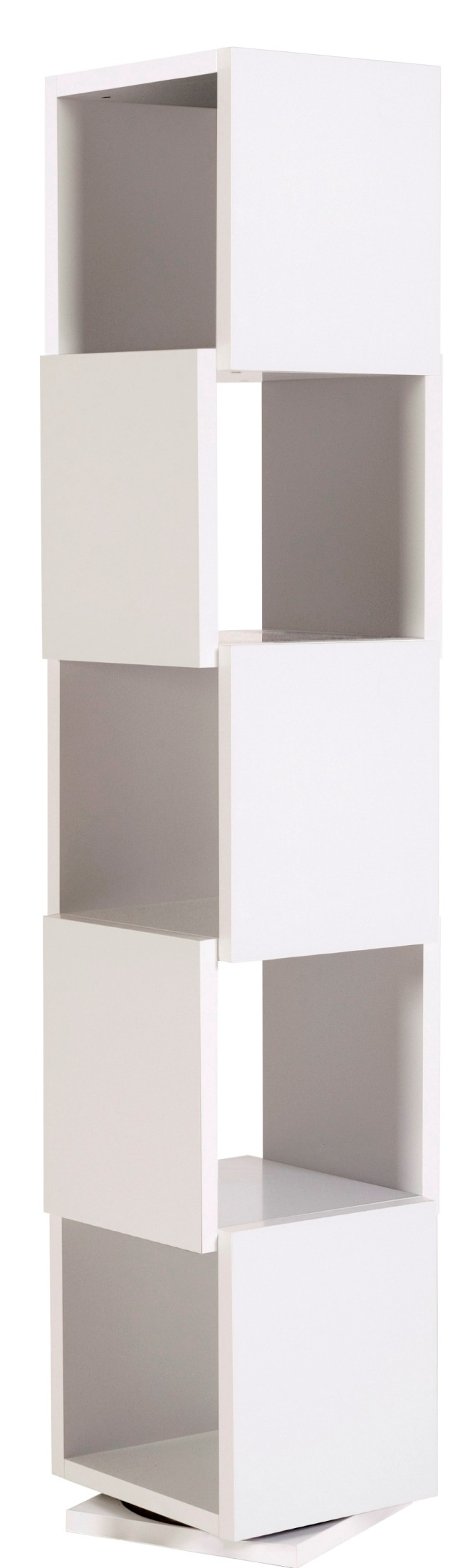 tall storage shelves shell white rotating shelving unit from tema home 27066