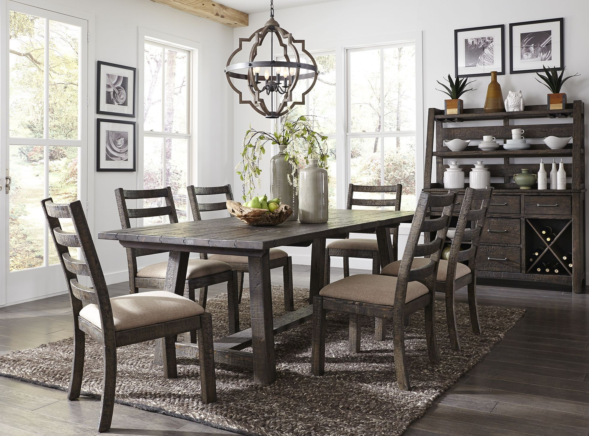 Prescott Dining Room Furniture