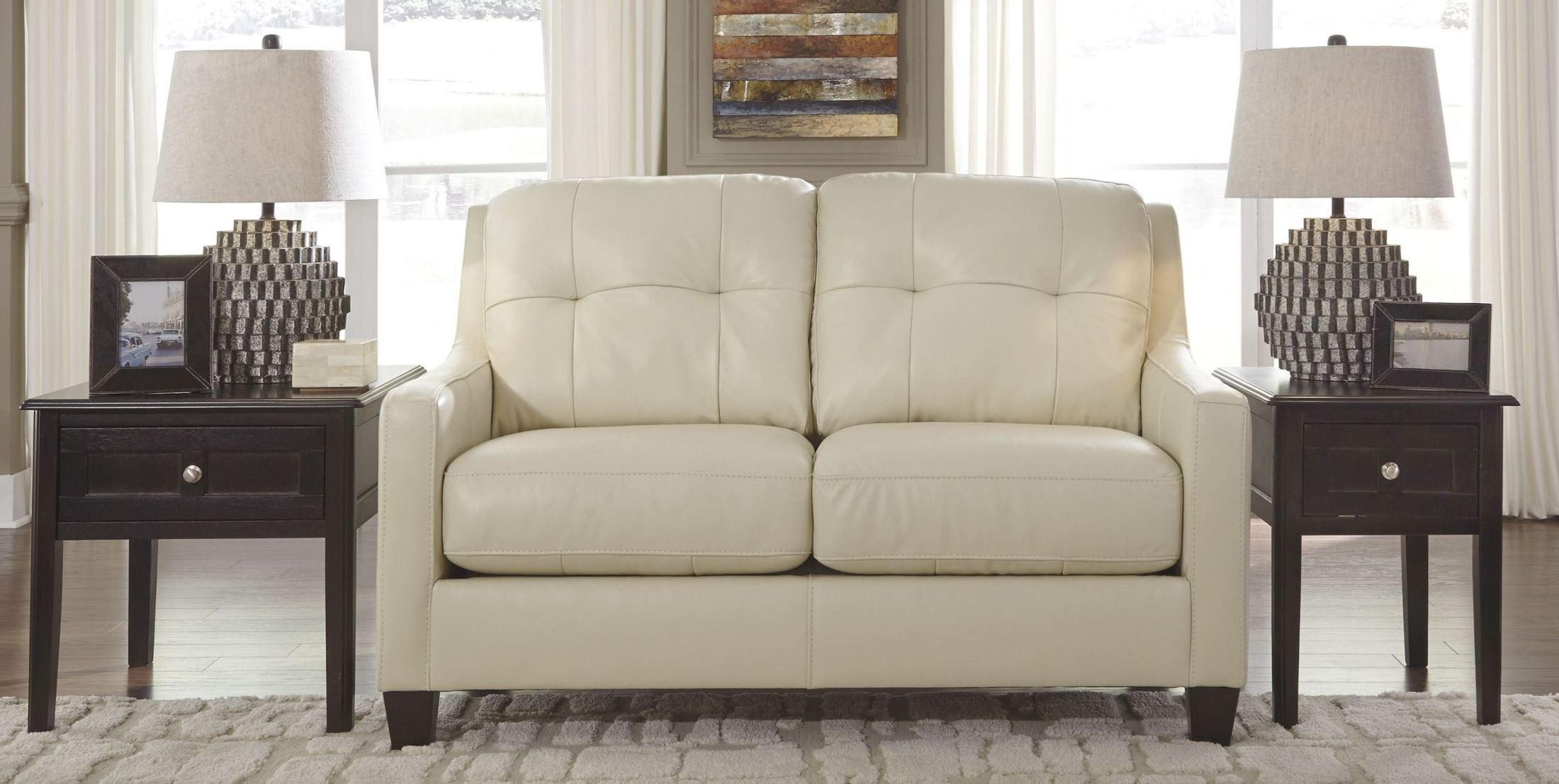 O Kean Galaxy Loveseat From Ashley Coleman Furniture