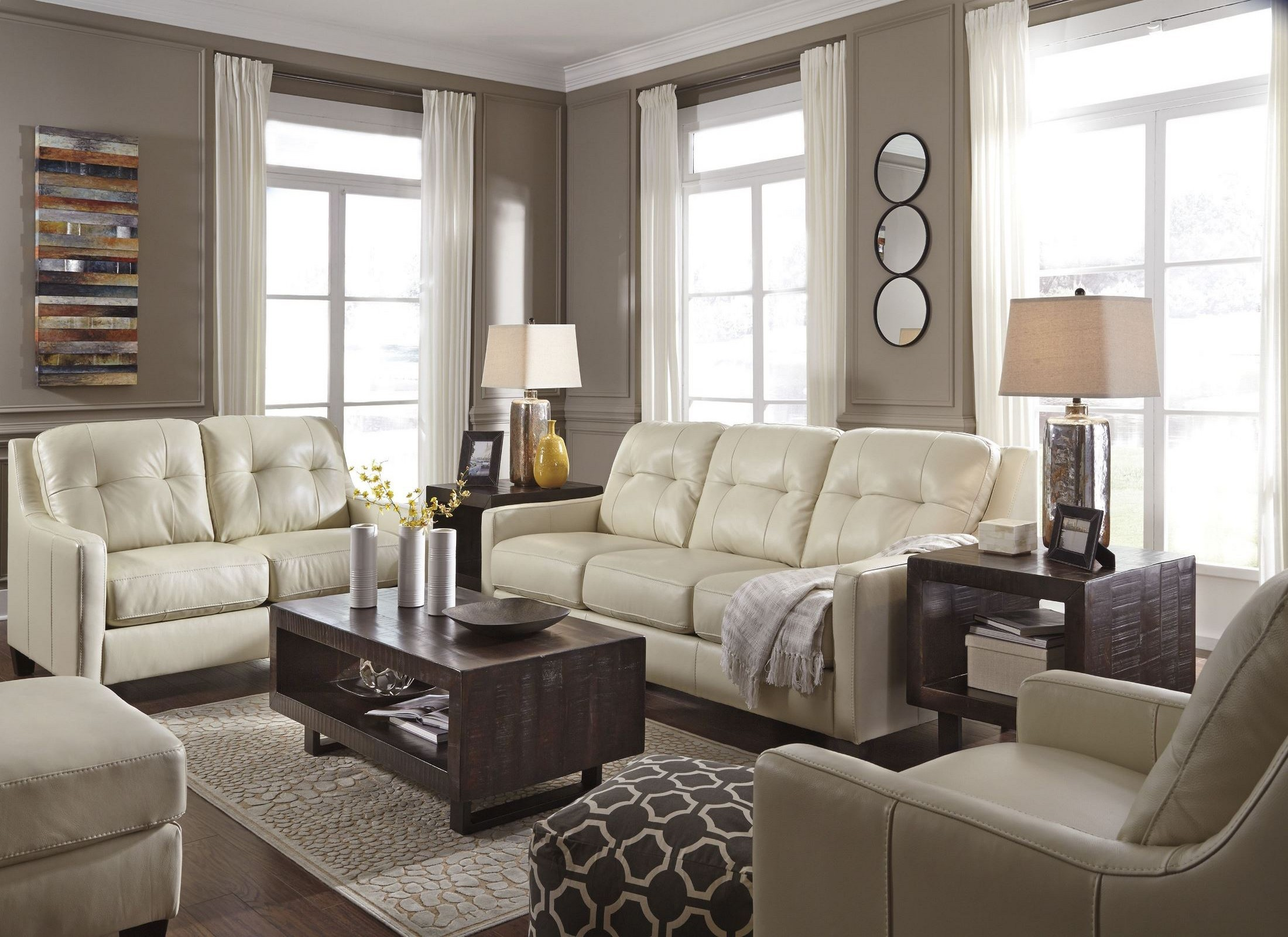 O Kean Galaxy Living Room Set From Ashley Coleman Furniture