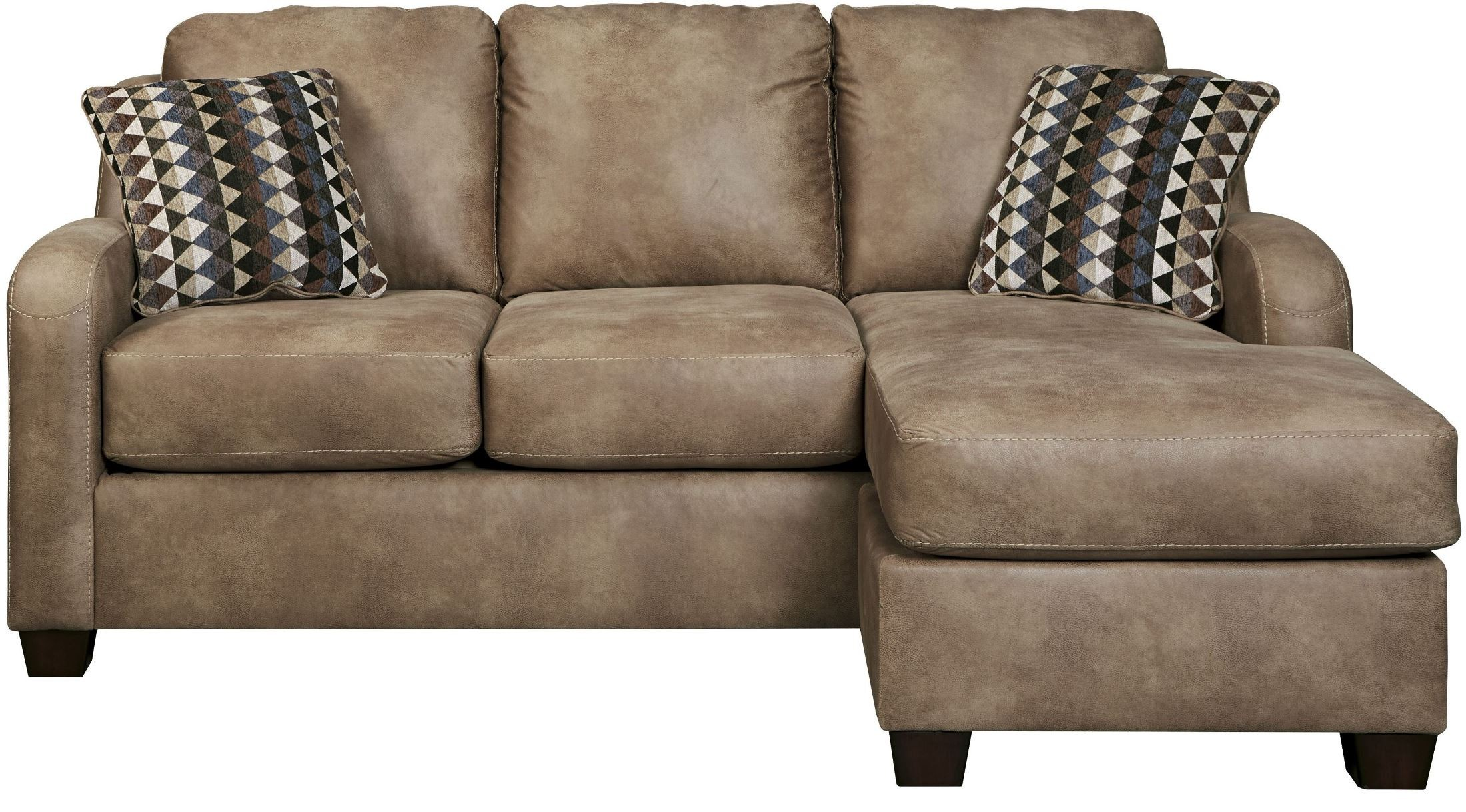 Alturo Dune Sofa Chaise From Ashley 6000318 Coleman