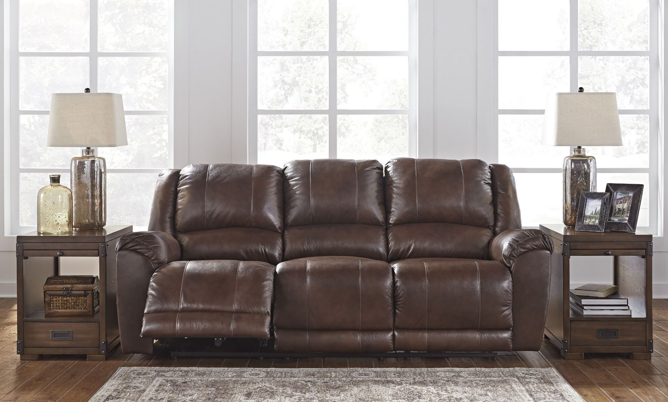 Persiphone Canyon Reclining Sofa From Ashley Coleman