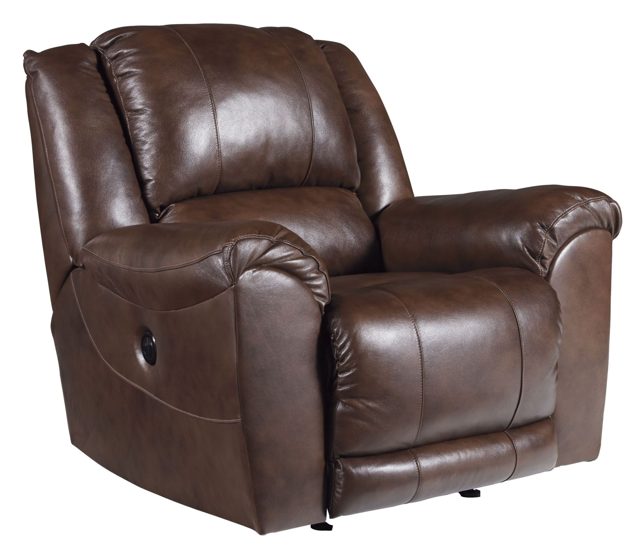 Persiphone Canyon Power Rocker Recliner From Ashley