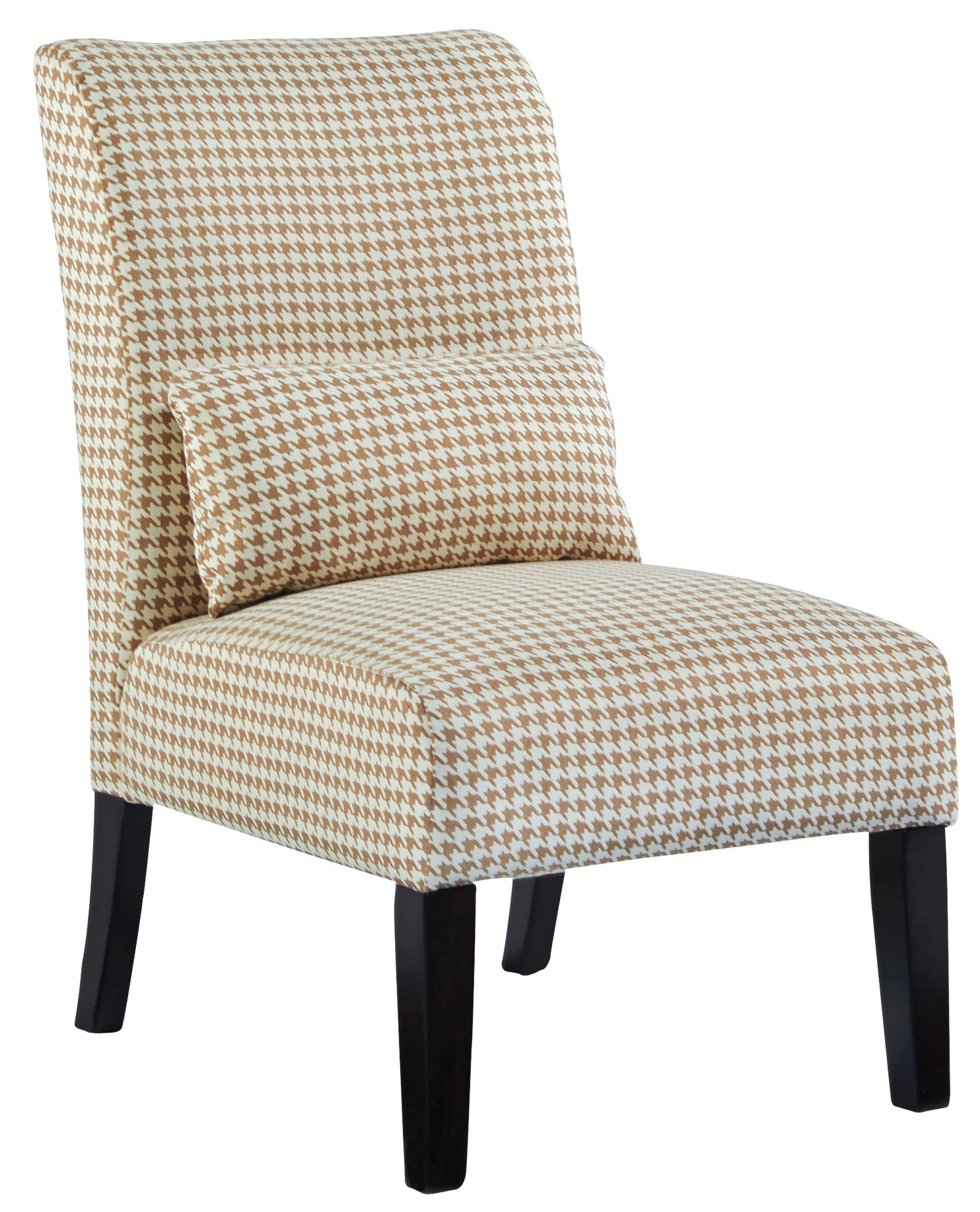 Annora Caramel Accent Chair From Ashley 6160560