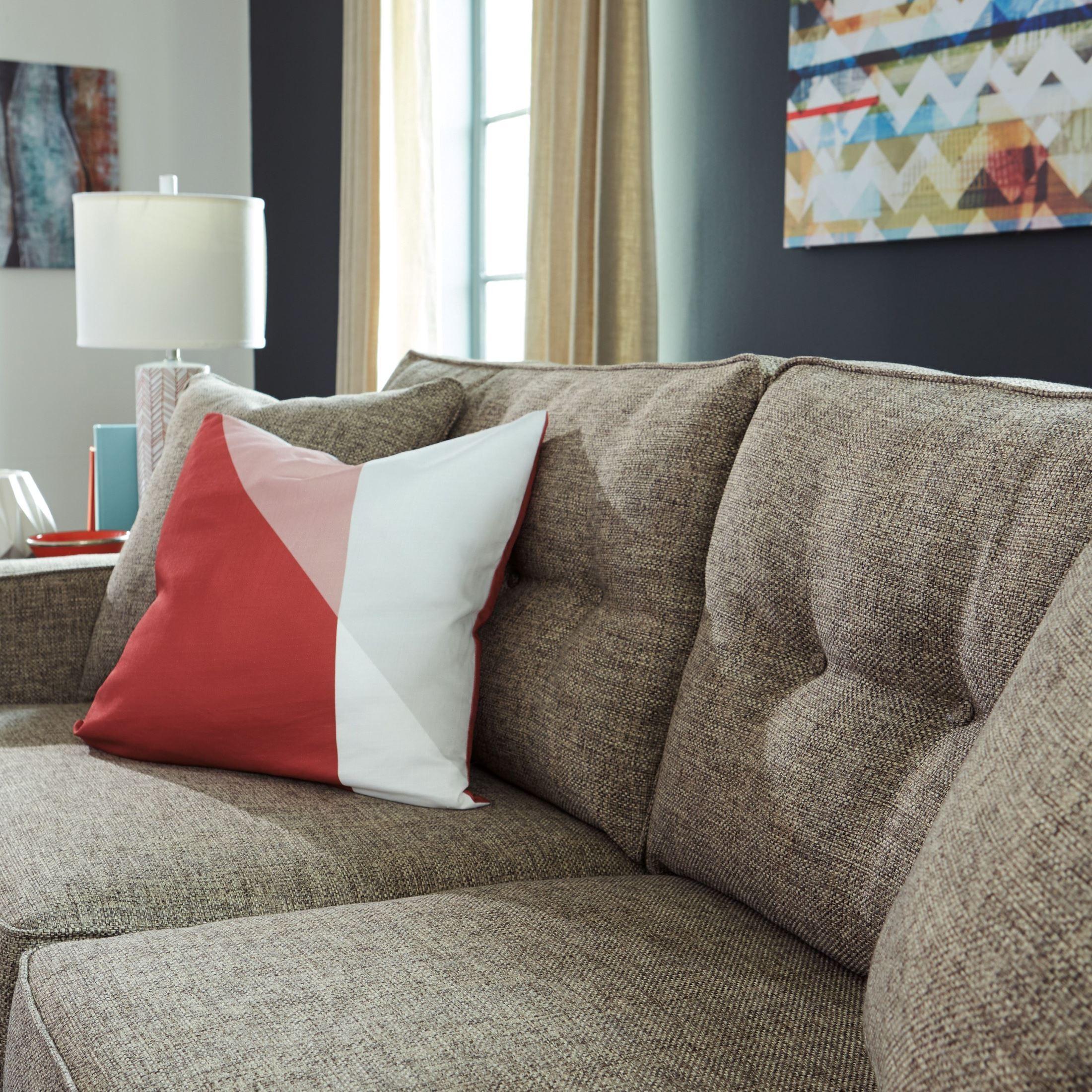 Dahra Jute Sofa From Ashley Coleman Furniture