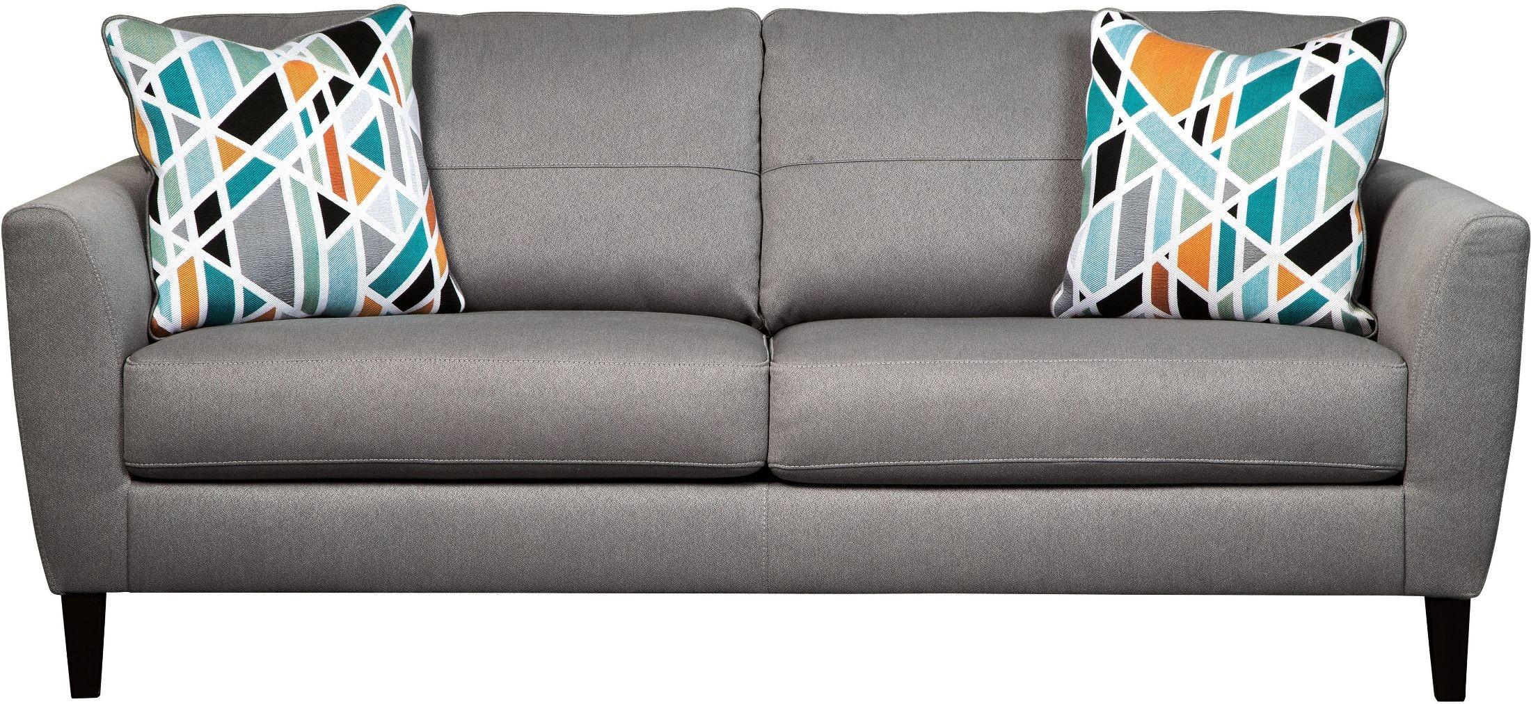 Pelsor Gray Sofa from Ashley