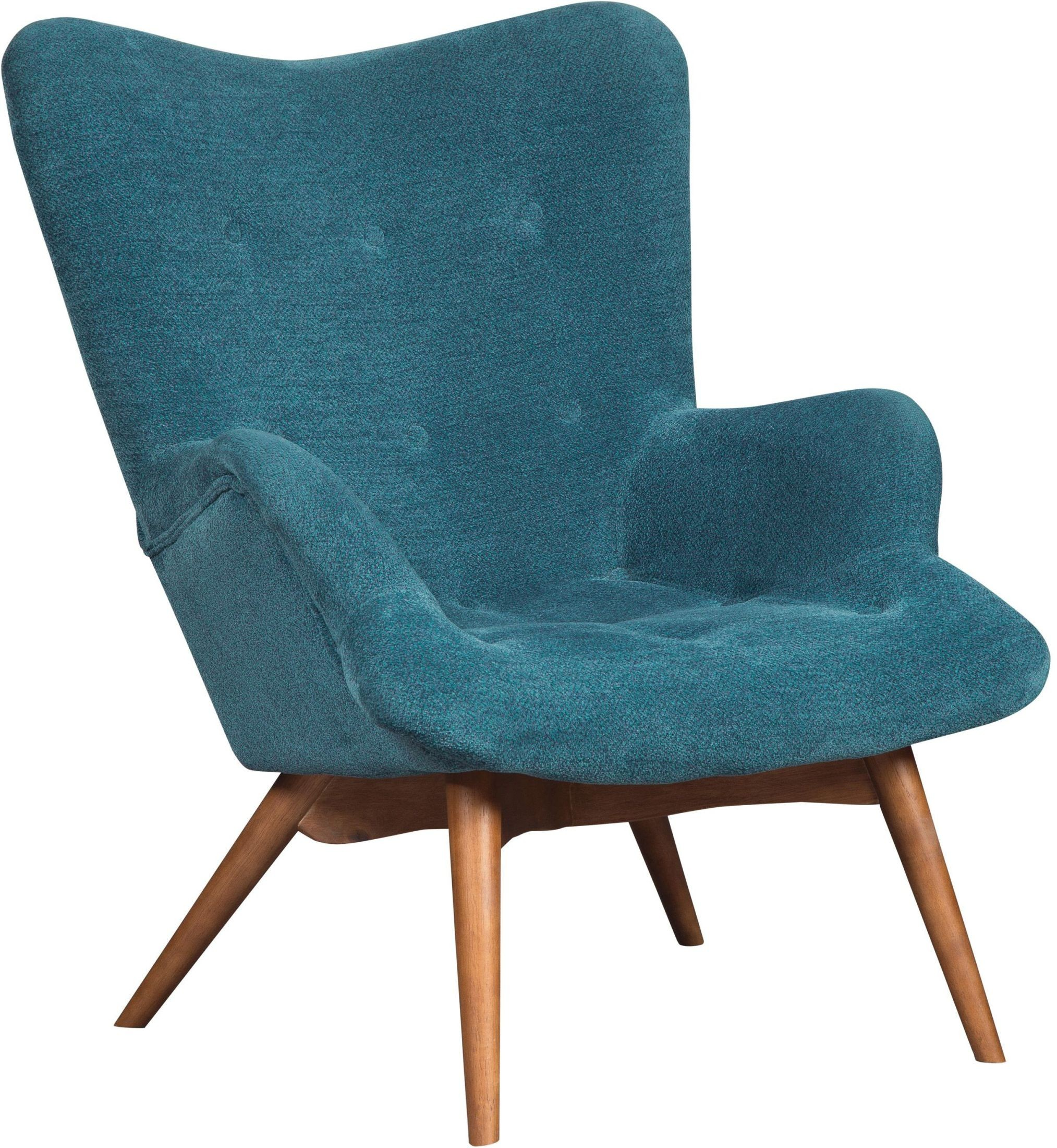 Pelsor Turquoise Accent Chair From Ashley