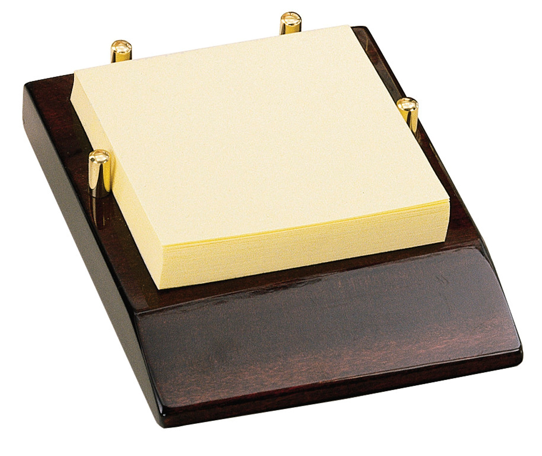 Note Pad Caddy Ii Accessories From Howard Miller 655107