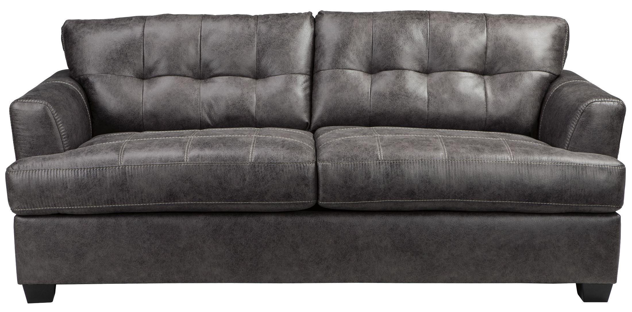 Inmon Charcoal Sofa from Ashley