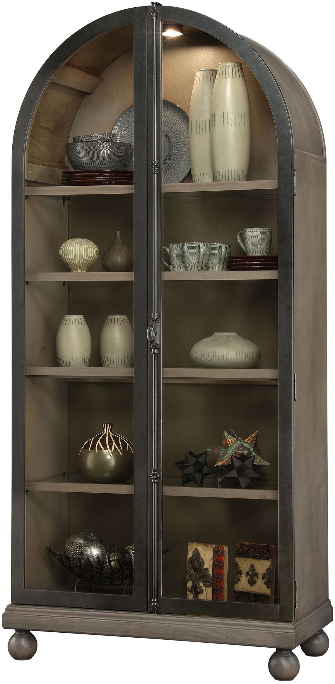 china weathered grey s k tepperman cabinet bellamy