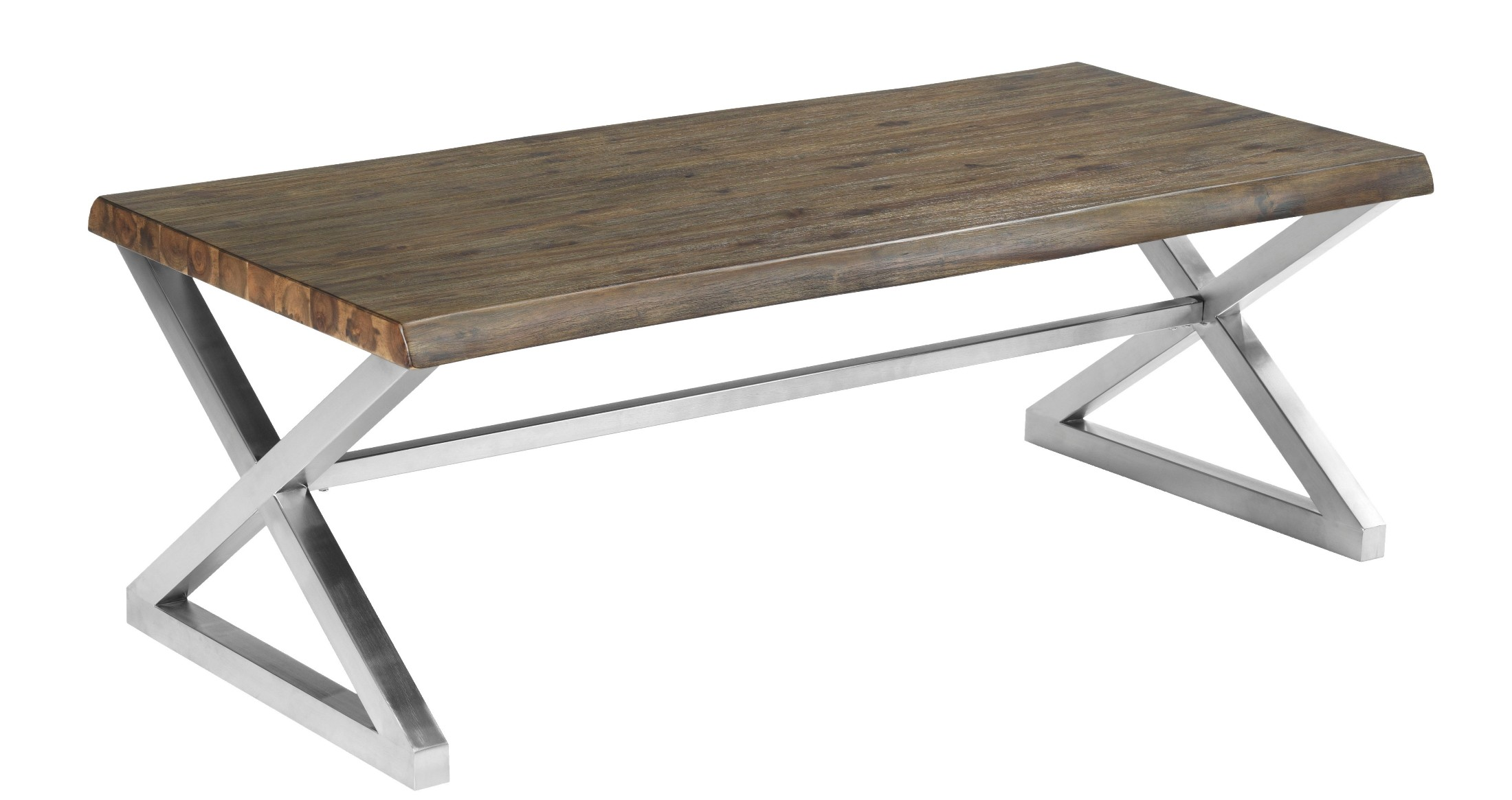 Modern classics kinley cocktail table from kincaid for Modern classic table