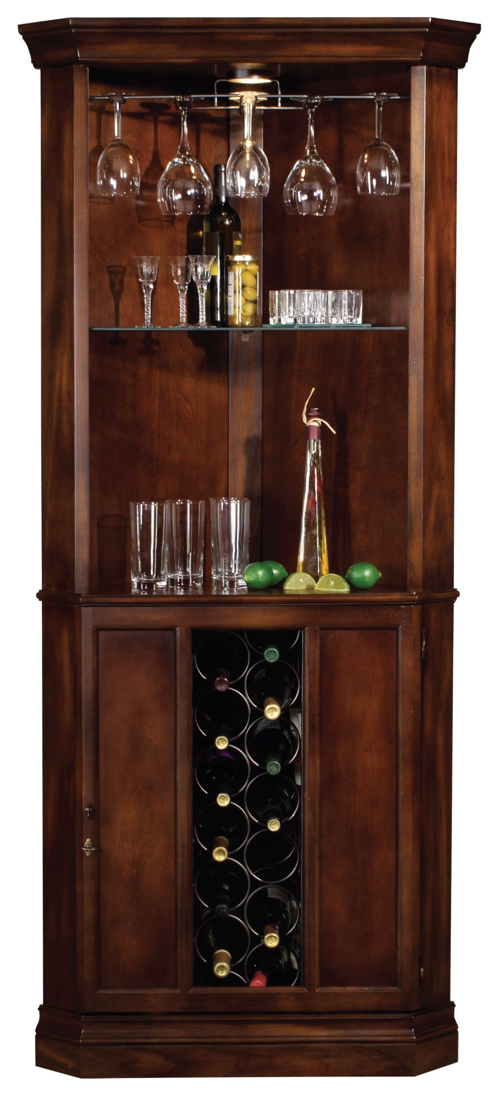 howard miller wine cabinet piedmont wine amp bar cabinet from howard miller 690000 17439