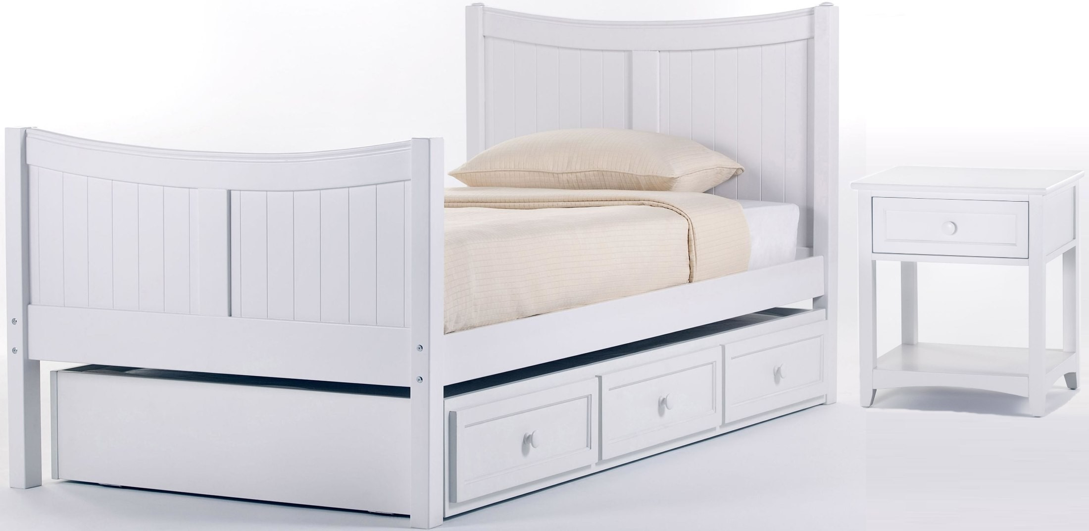 School house white taylor youth panel bedroom set with for Taylor j bedroom furniture
