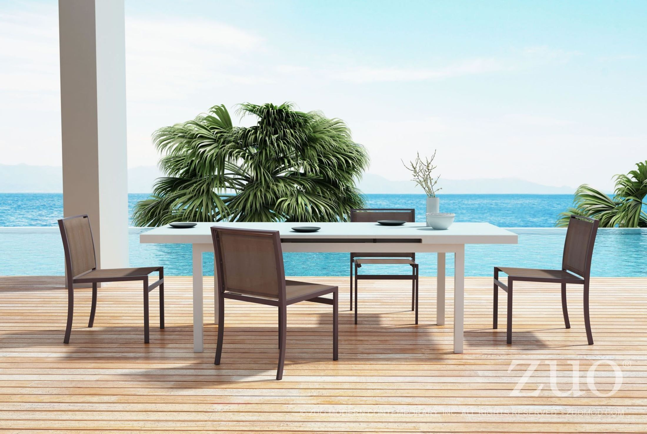 Zuo furniture elegant image of zuo modern furniture for Good places to get furniture