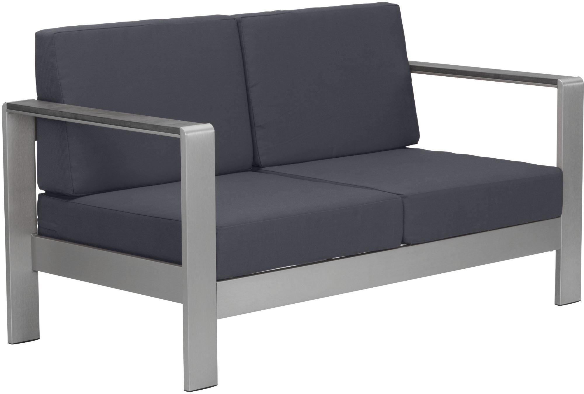 Cosmopolitan Dark Gray Sofa Cushions From Zuo